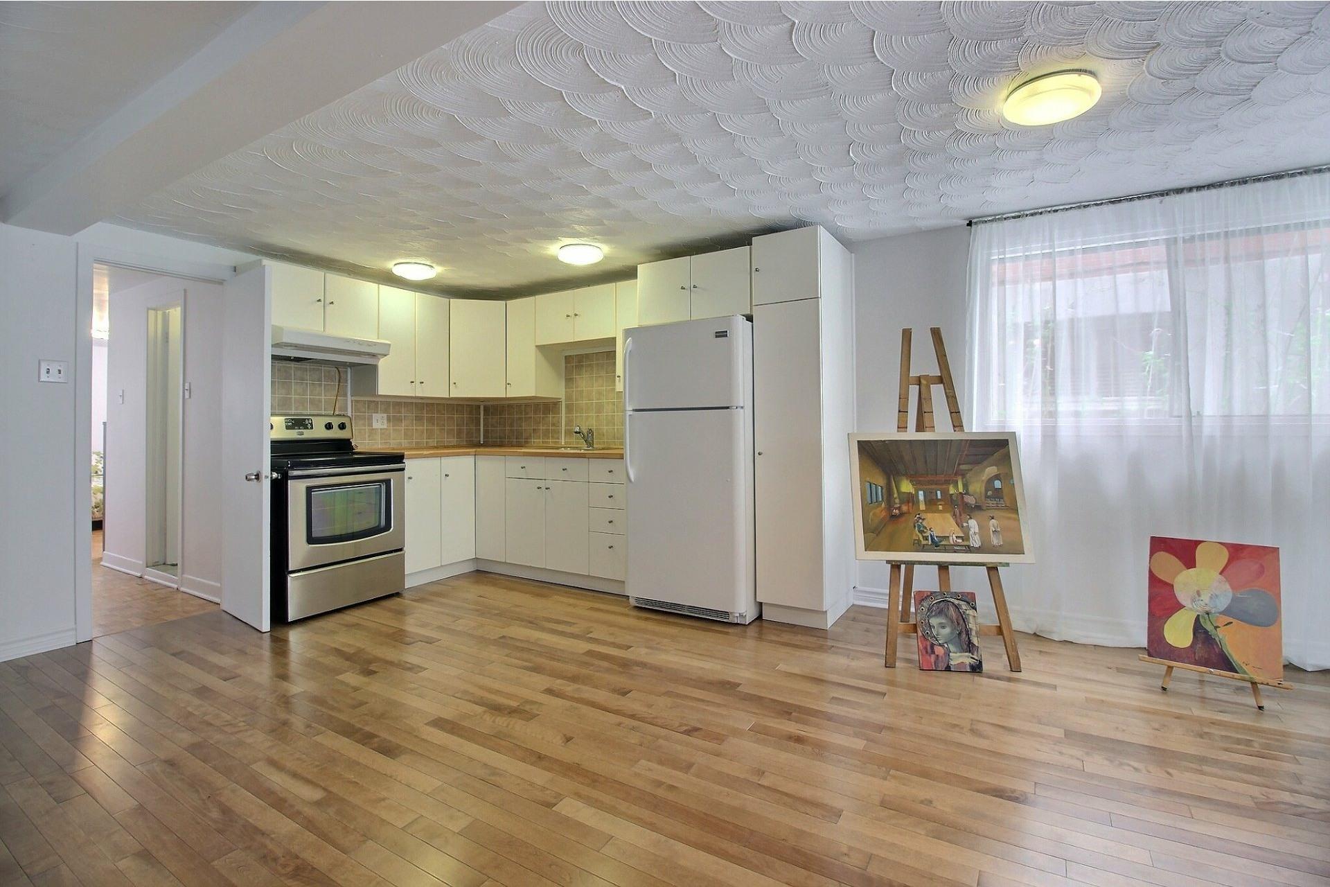 image 14 - Duplex For sale Rosemont/La Petite-Patrie Montréal  - 11 rooms