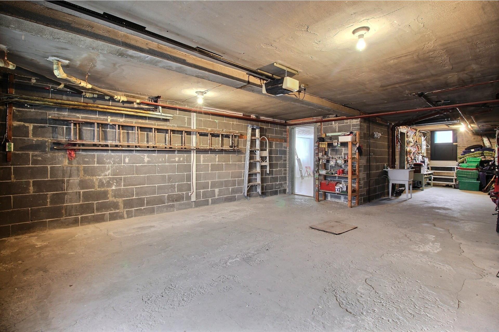 image 19 - Duplex For sale Rosemont/La Petite-Patrie Montréal  - 11 rooms