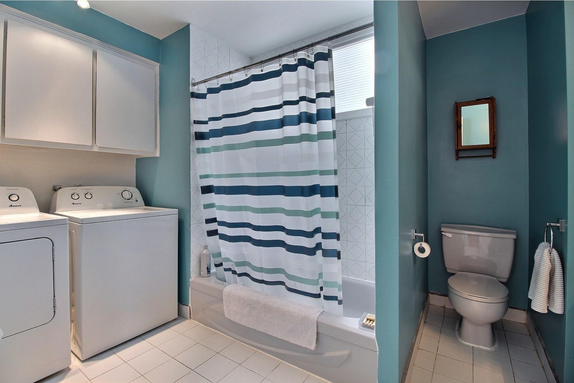 image 24 - Duplex For sale Rosemont/La Petite-Patrie Montréal  - 11 rooms