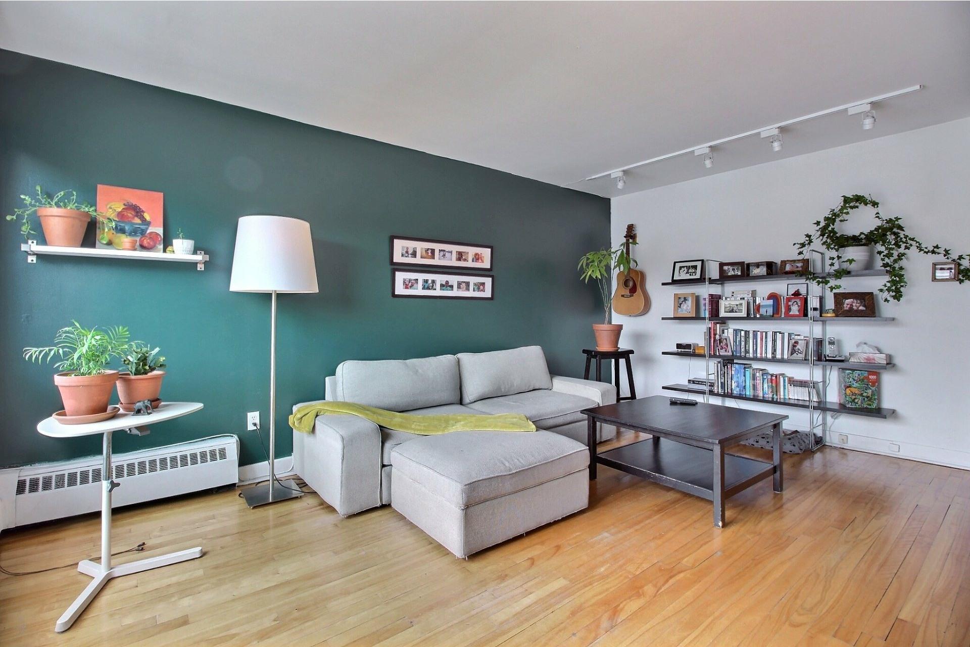 image 22 - Duplex For sale Rosemont/La Petite-Patrie Montréal  - 11 rooms