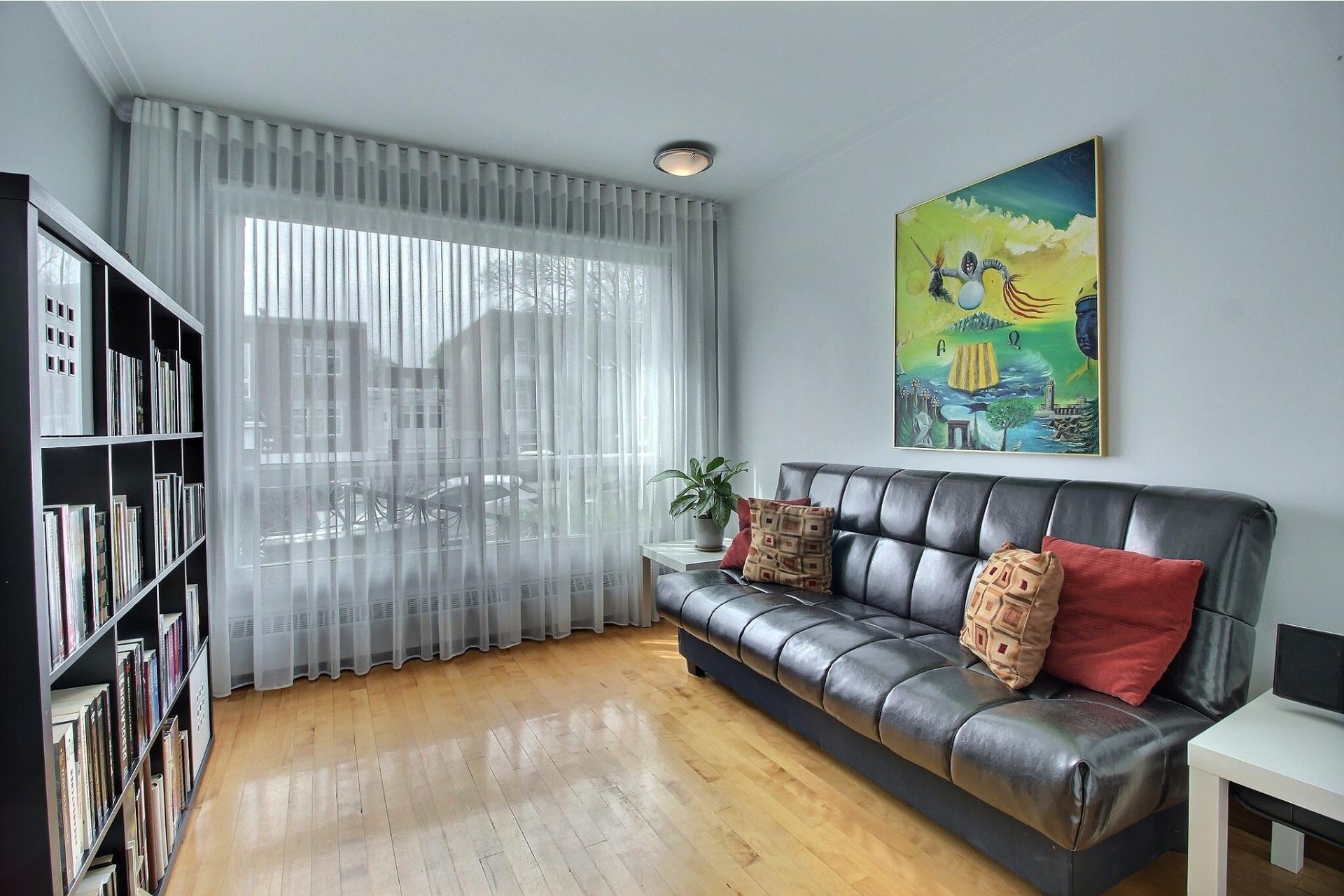 image 8 - Duplex For sale Rosemont/La Petite-Patrie Montréal  - 11 rooms