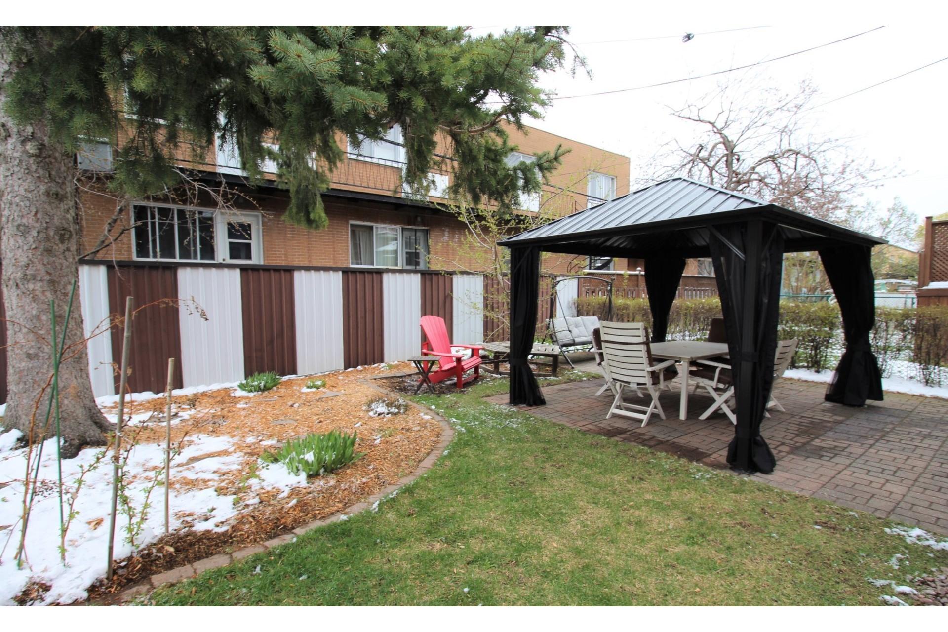 image 32 - Duplex For sale Rosemont/La Petite-Patrie Montréal  - 11 rooms