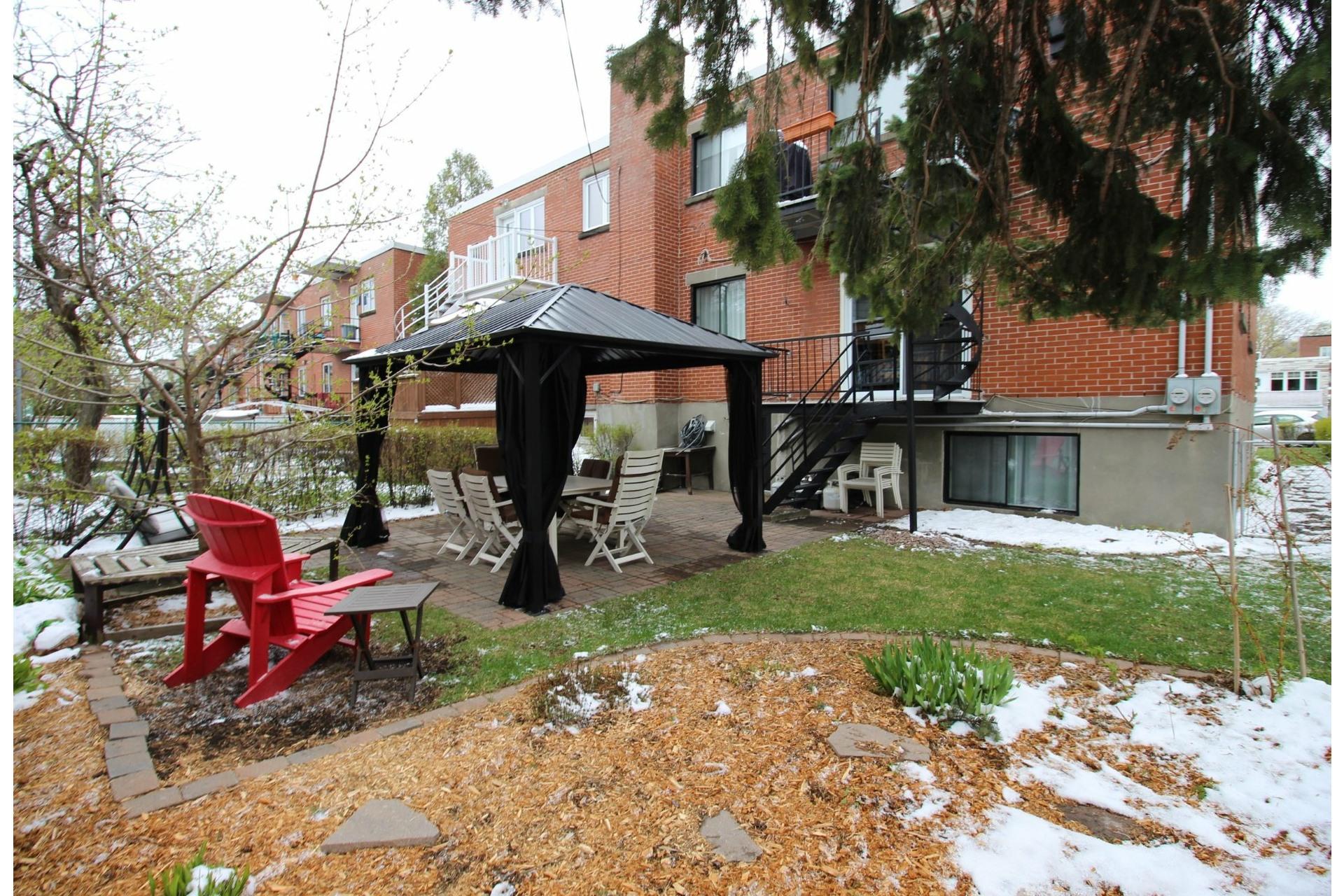 image 33 - Duplex For sale Rosemont/La Petite-Patrie Montréal  - 11 rooms