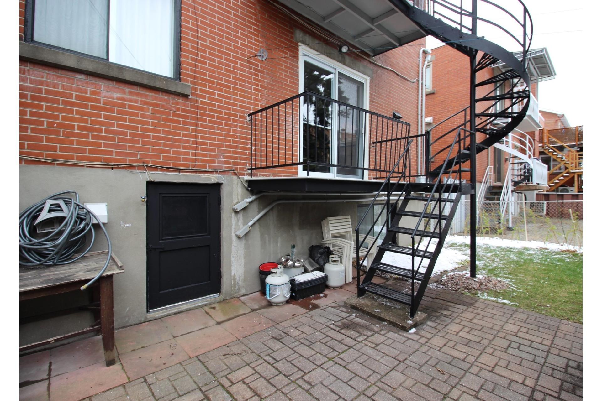 image 35 - Duplex For sale Rosemont/La Petite-Patrie Montréal  - 11 rooms
