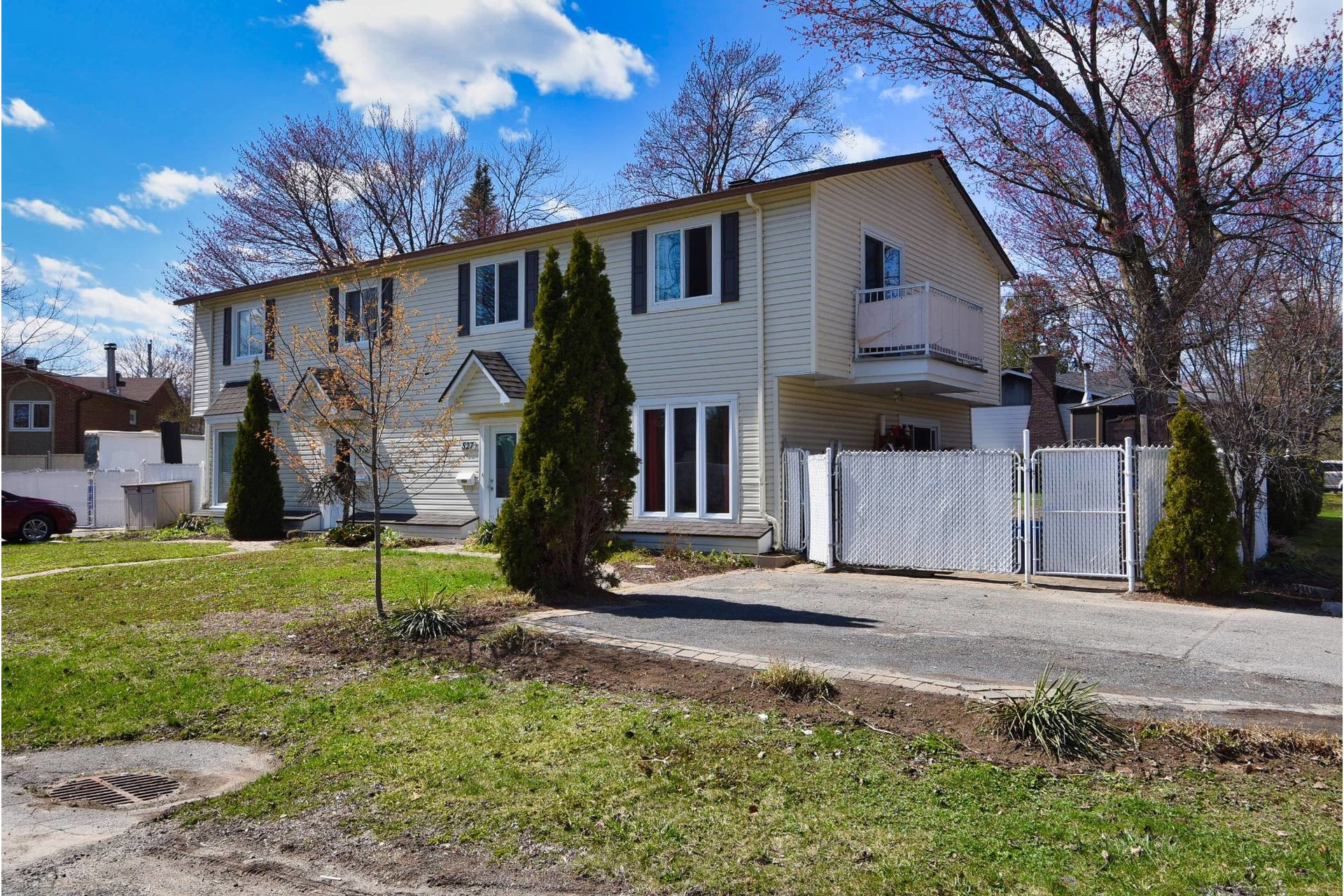 image 0 - Duplex For sale Mascouche - 8 rooms