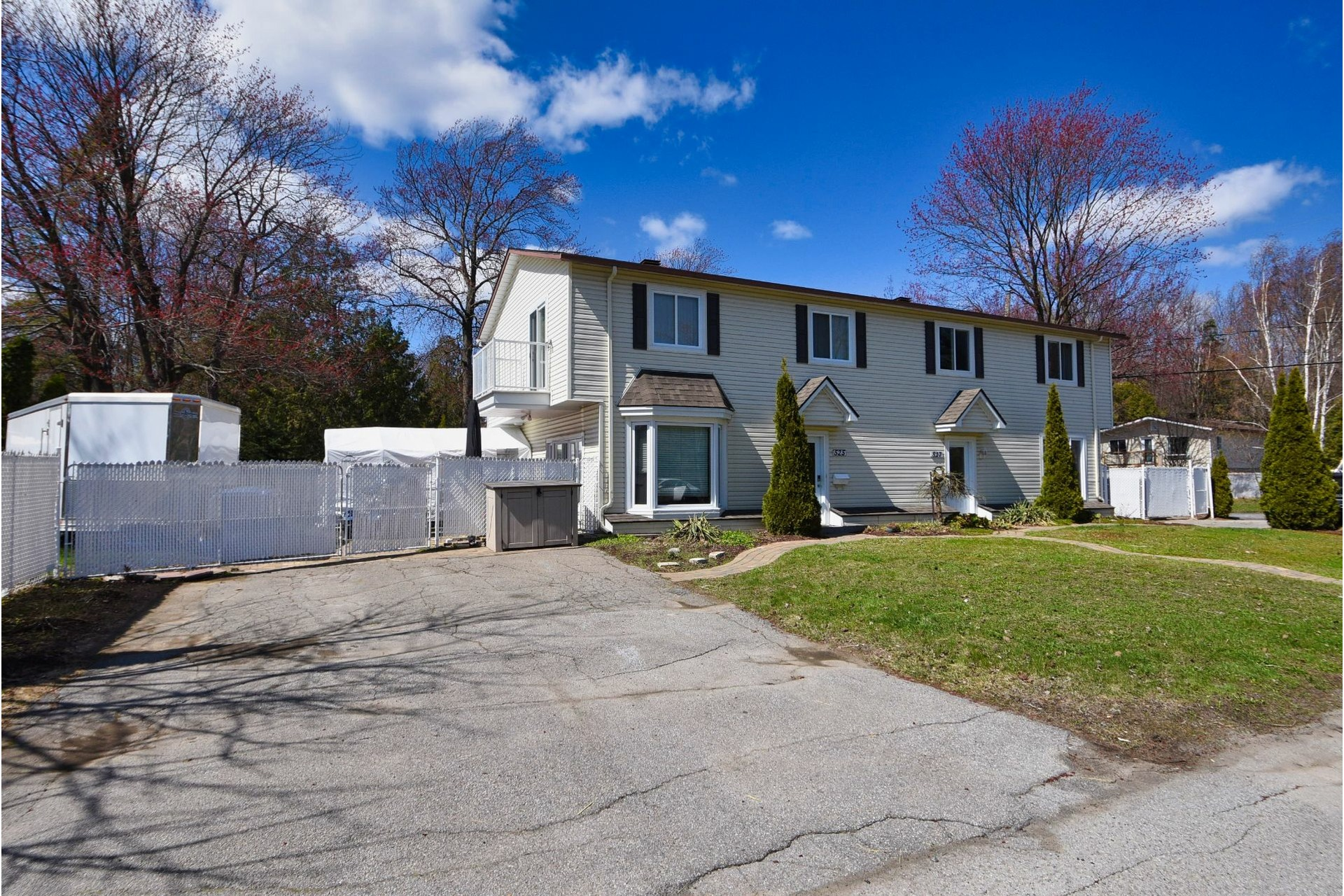 image 11 - Duplex For sale Mascouche - 8 rooms