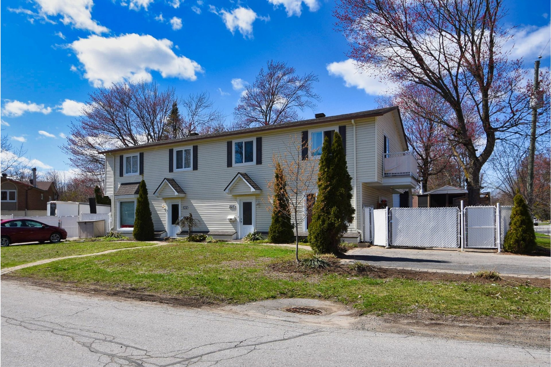 image 24 - Duplex For sale Mascouche - 8 rooms