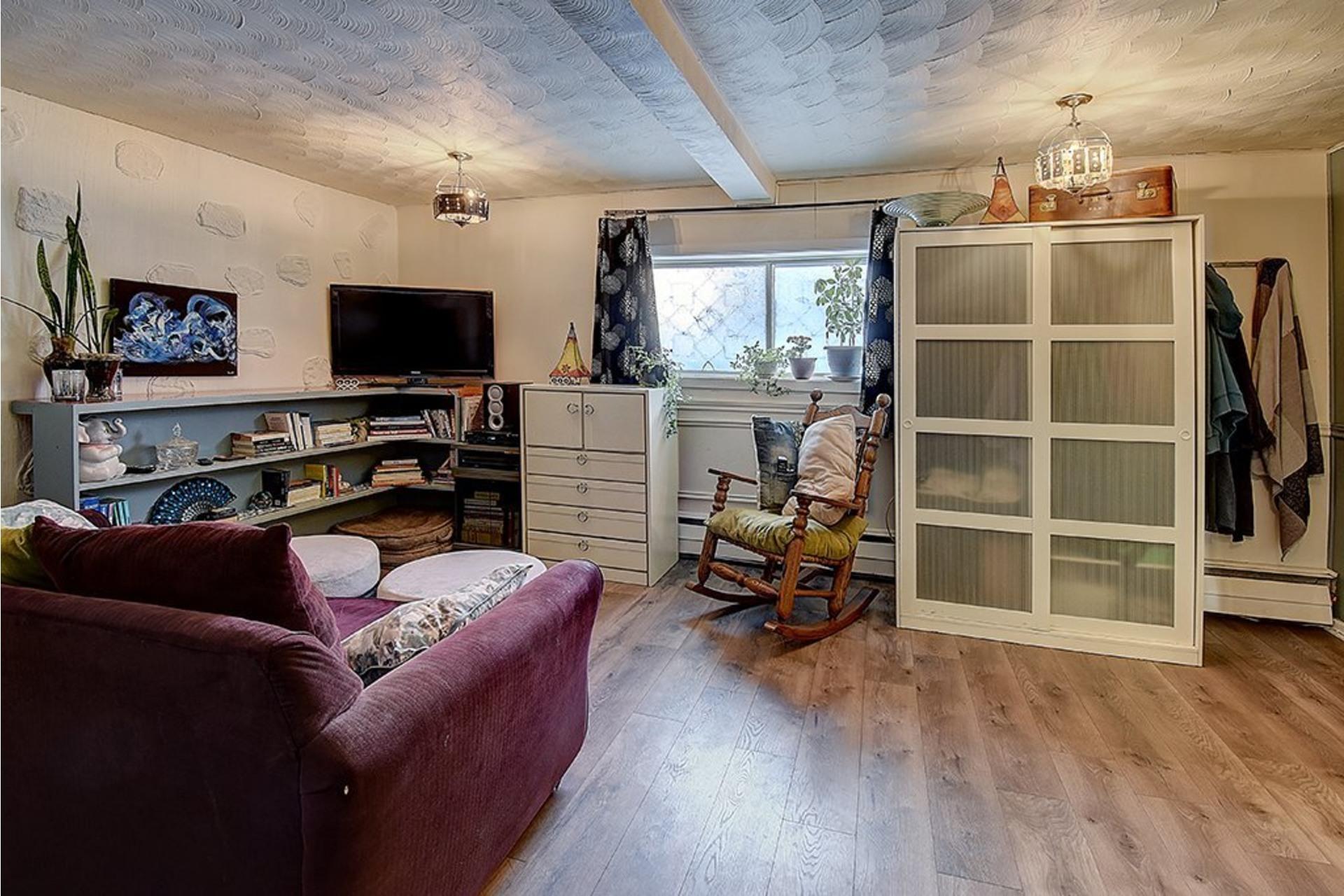 image 23 - Duplex À vendre LaSalle Montréal  - 6 pièces