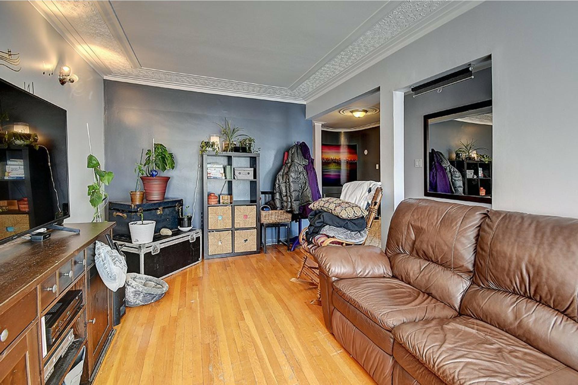 image 3 - Duplex À vendre LaSalle Montréal  - 6 pièces