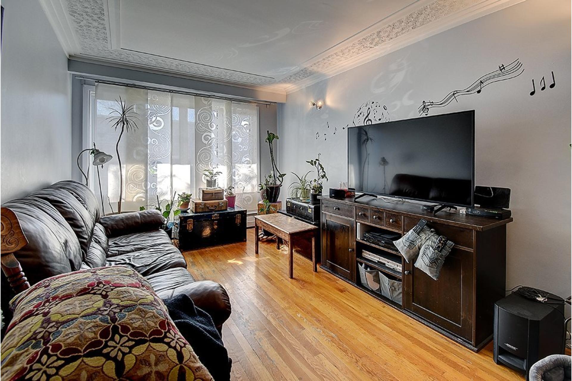 image 2 - Duplex À vendre LaSalle Montréal  - 6 pièces