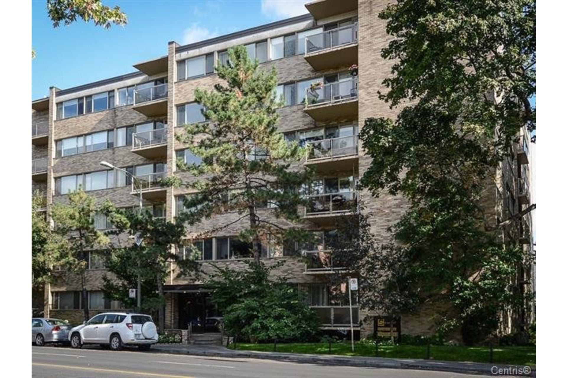 image 7 - Apartment For rent Westmount - 6 rooms