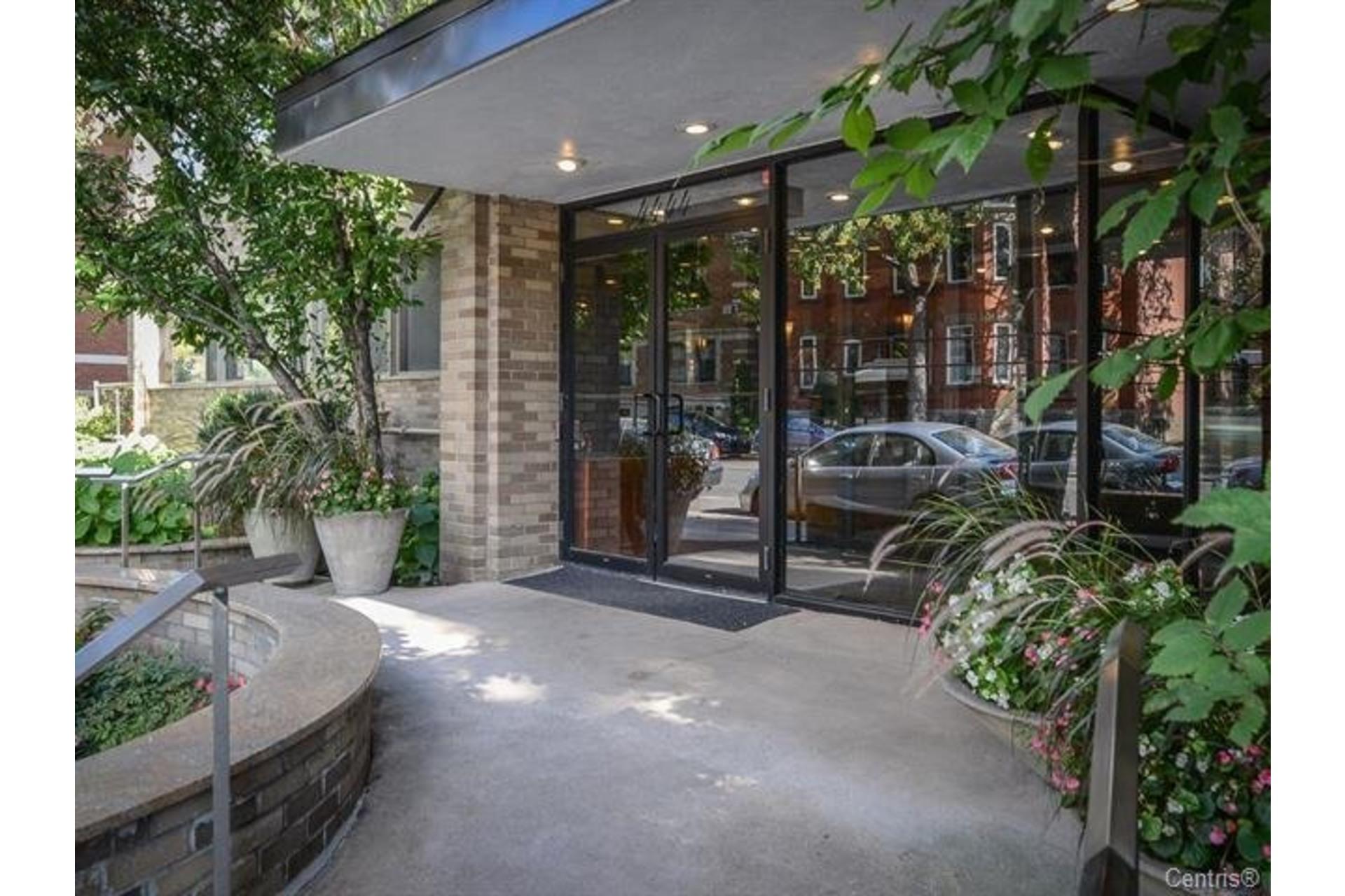 image 2 - Appartement À louer Westmount - 6 pièces