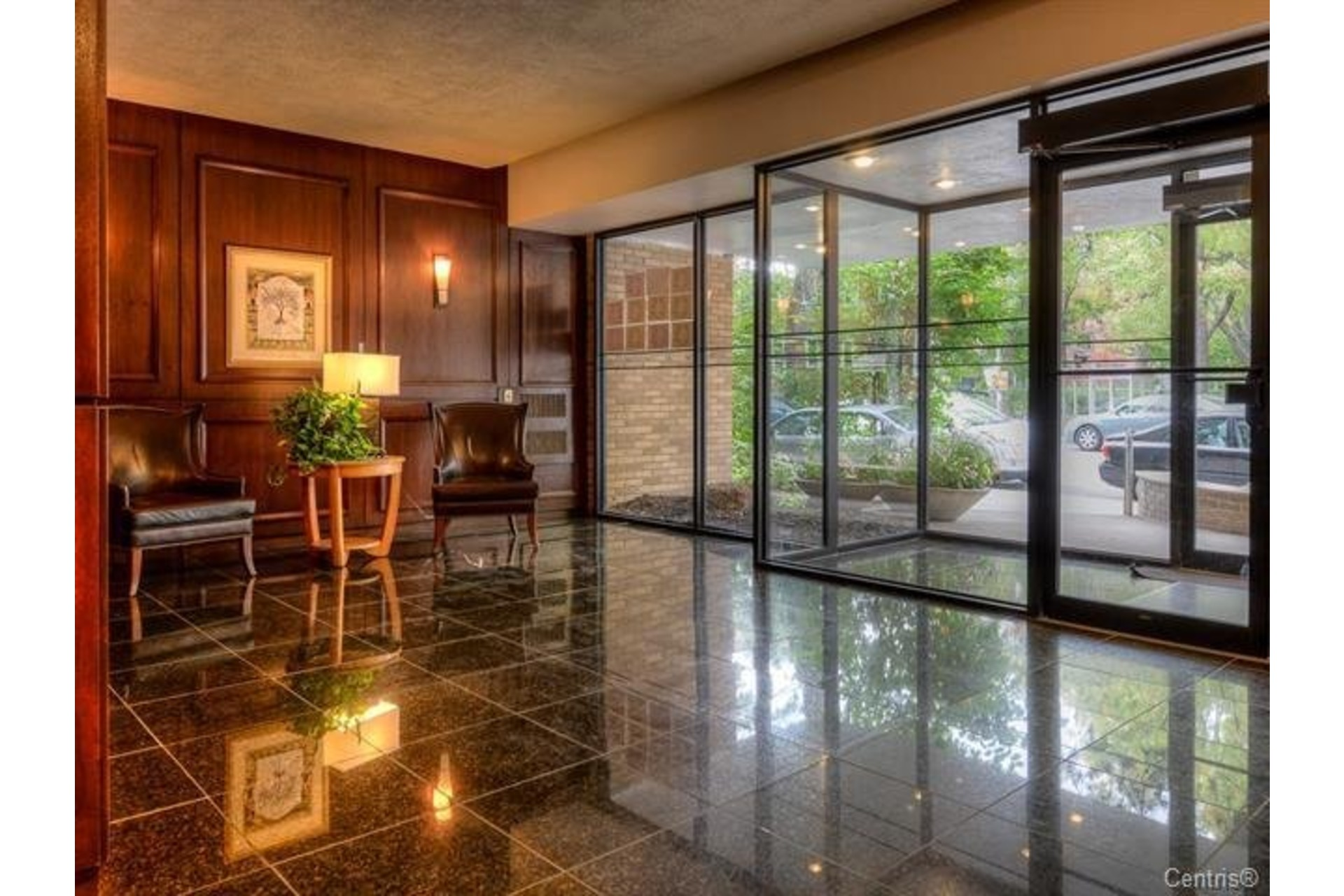 image 3 - Apartment For rent Westmount - 6 rooms