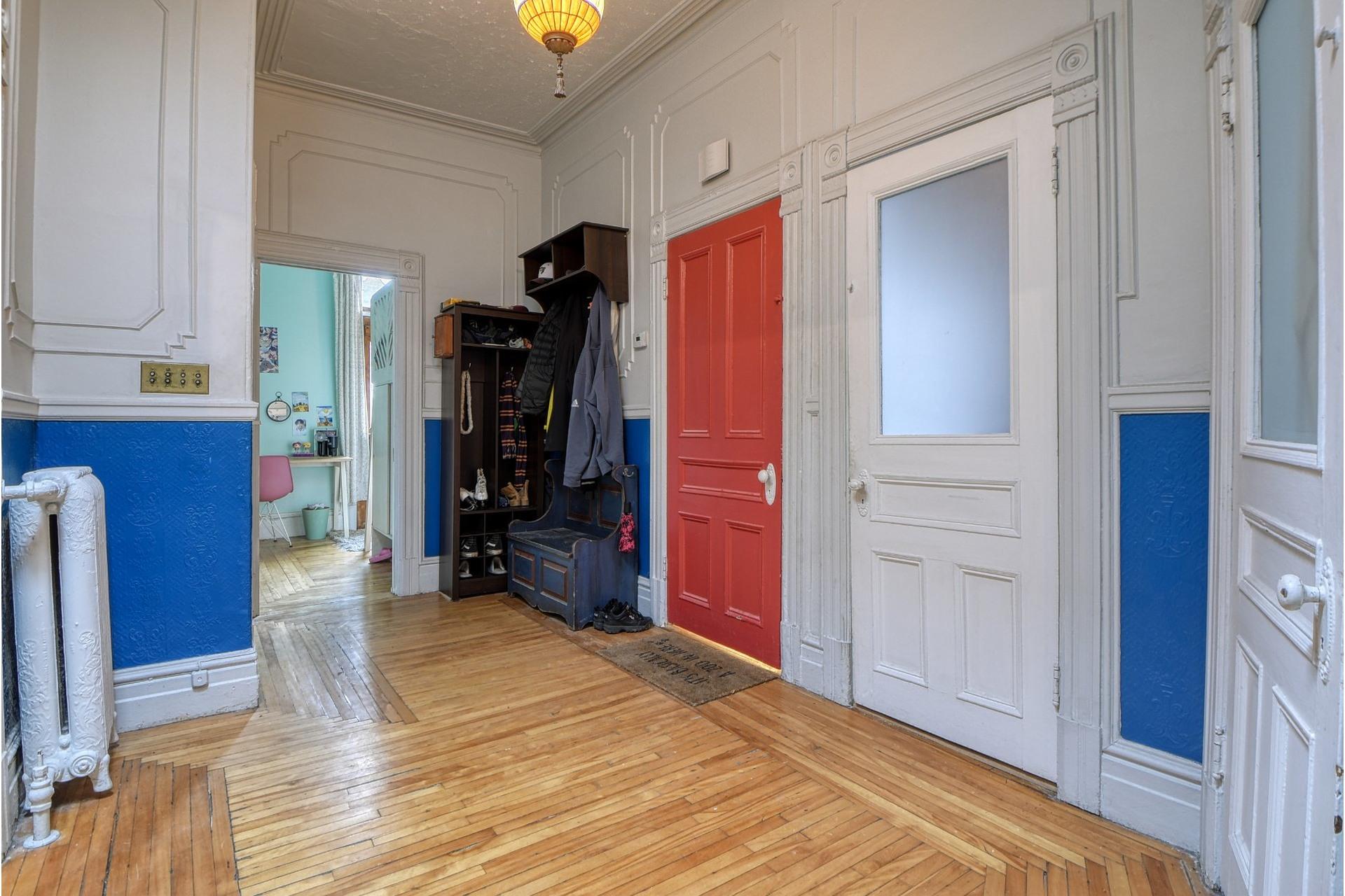 image 7 - Appartement À louer Le Plateau-Mont-Royal Montréal  - 8 pièces