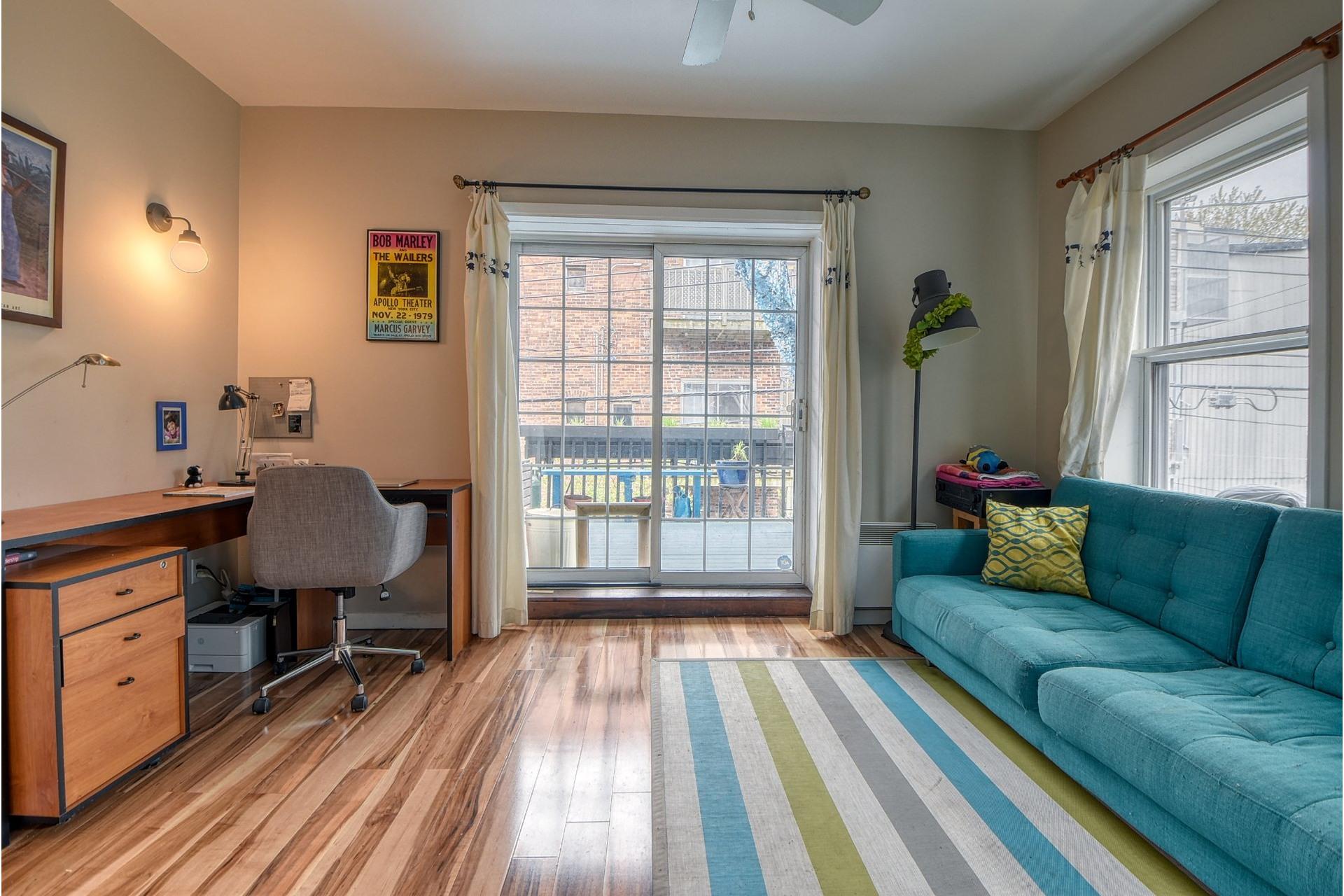 image 16 - Appartement À louer Le Plateau-Mont-Royal Montréal  - 8 pièces