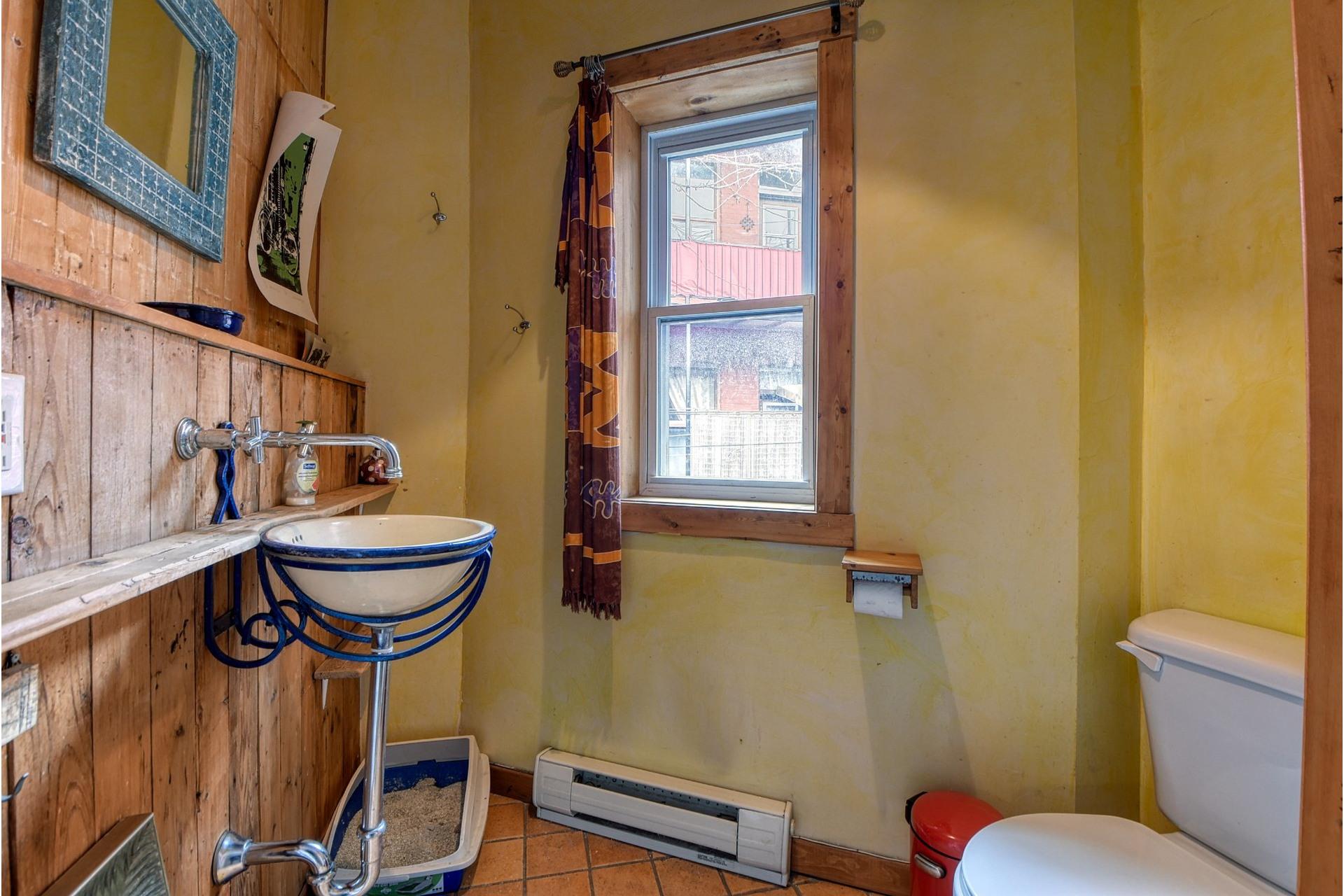 image 20 - Appartement À louer Le Plateau-Mont-Royal Montréal  - 8 pièces