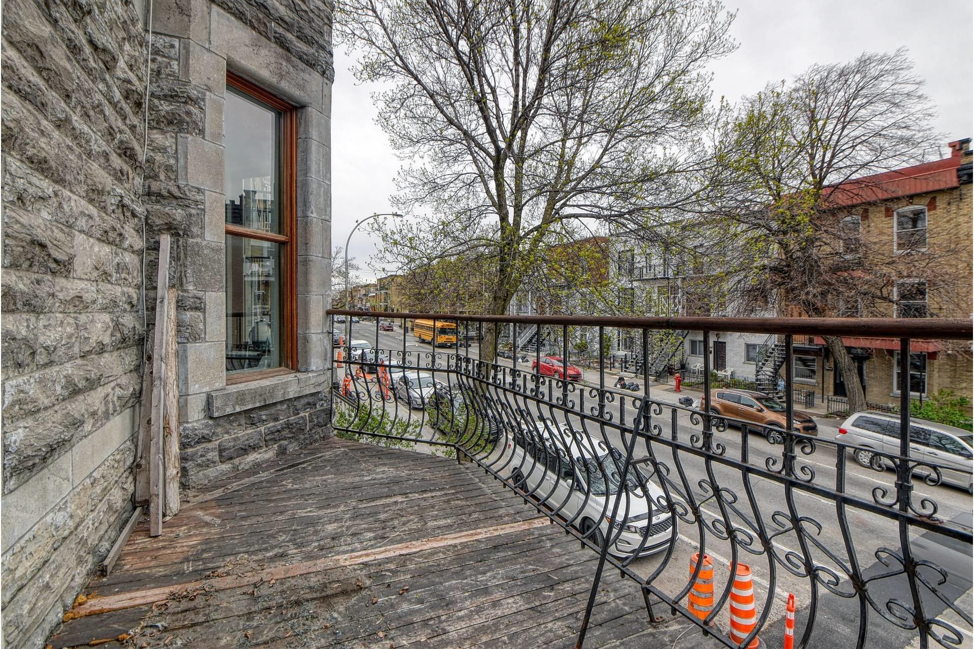 image 23 - Appartement À louer Le Plateau-Mont-Royal Montréal  - 8 pièces
