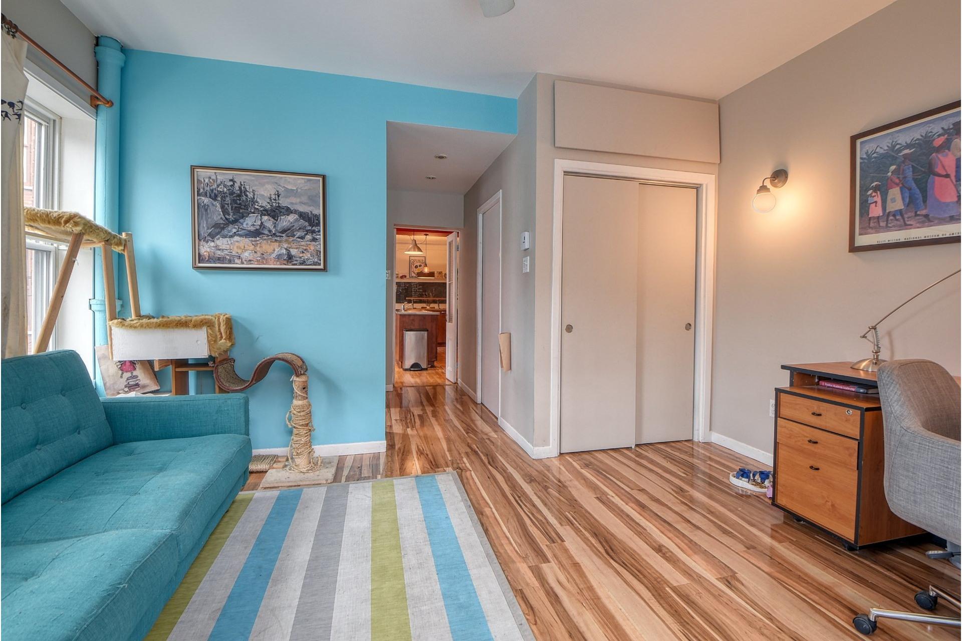 image 17 - Appartement À louer Le Plateau-Mont-Royal Montréal  - 8 pièces
