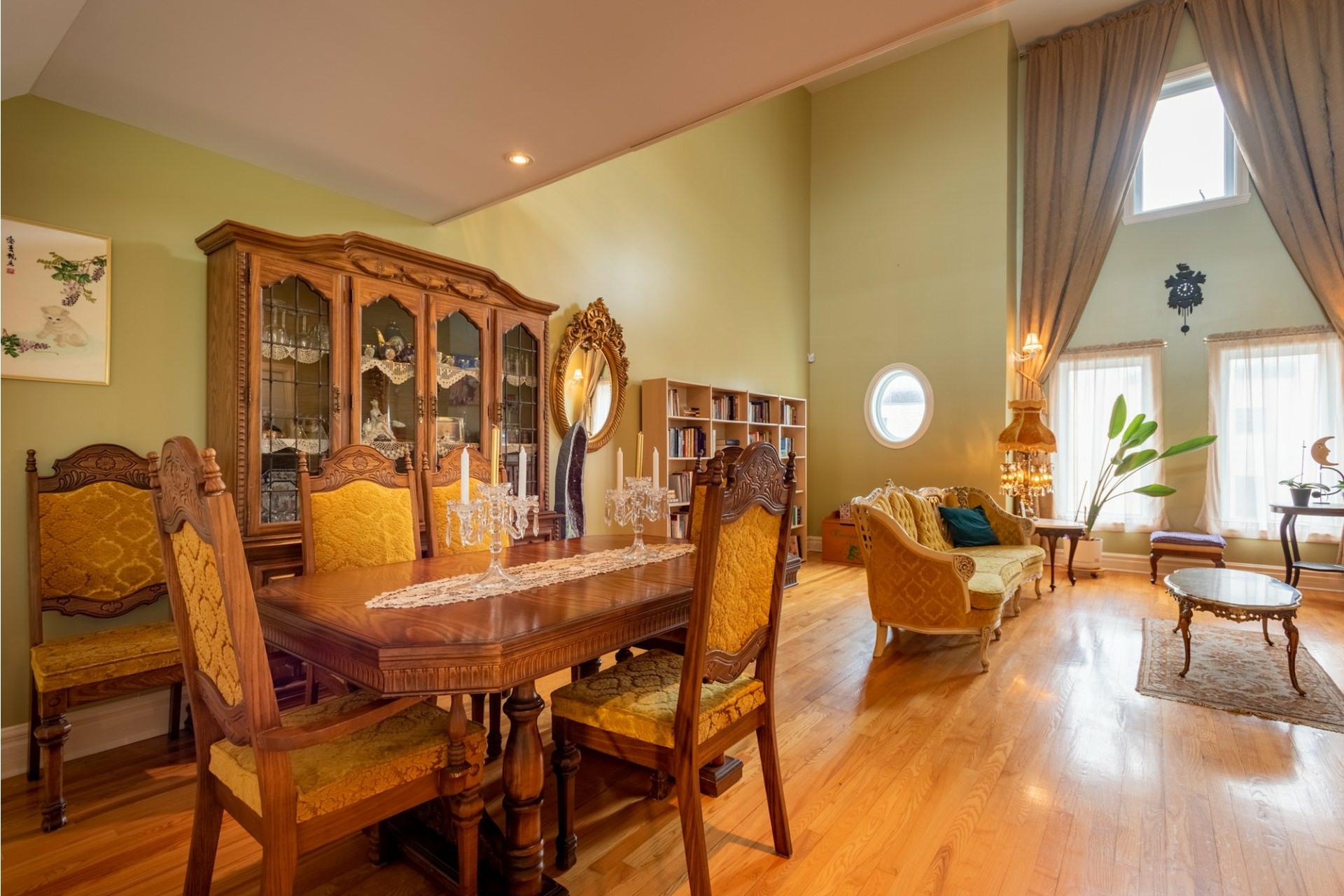 image 7 - Apartment For sale Le Plateau-Mont-Royal Montréal  - 7 rooms