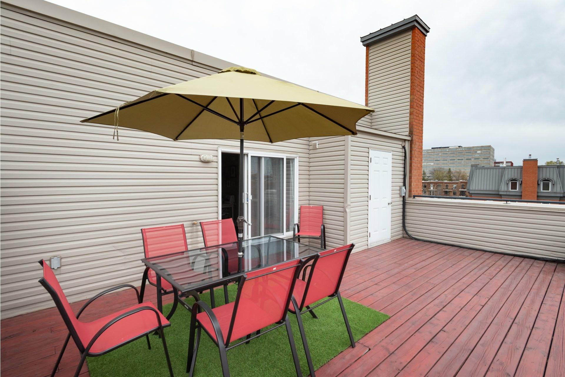 image 26 - Apartment For sale Le Plateau-Mont-Royal Montréal  - 7 rooms