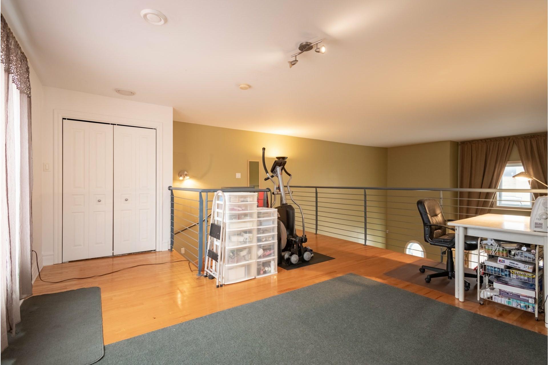 image 23 - Apartment For sale Le Plateau-Mont-Royal Montréal  - 7 rooms