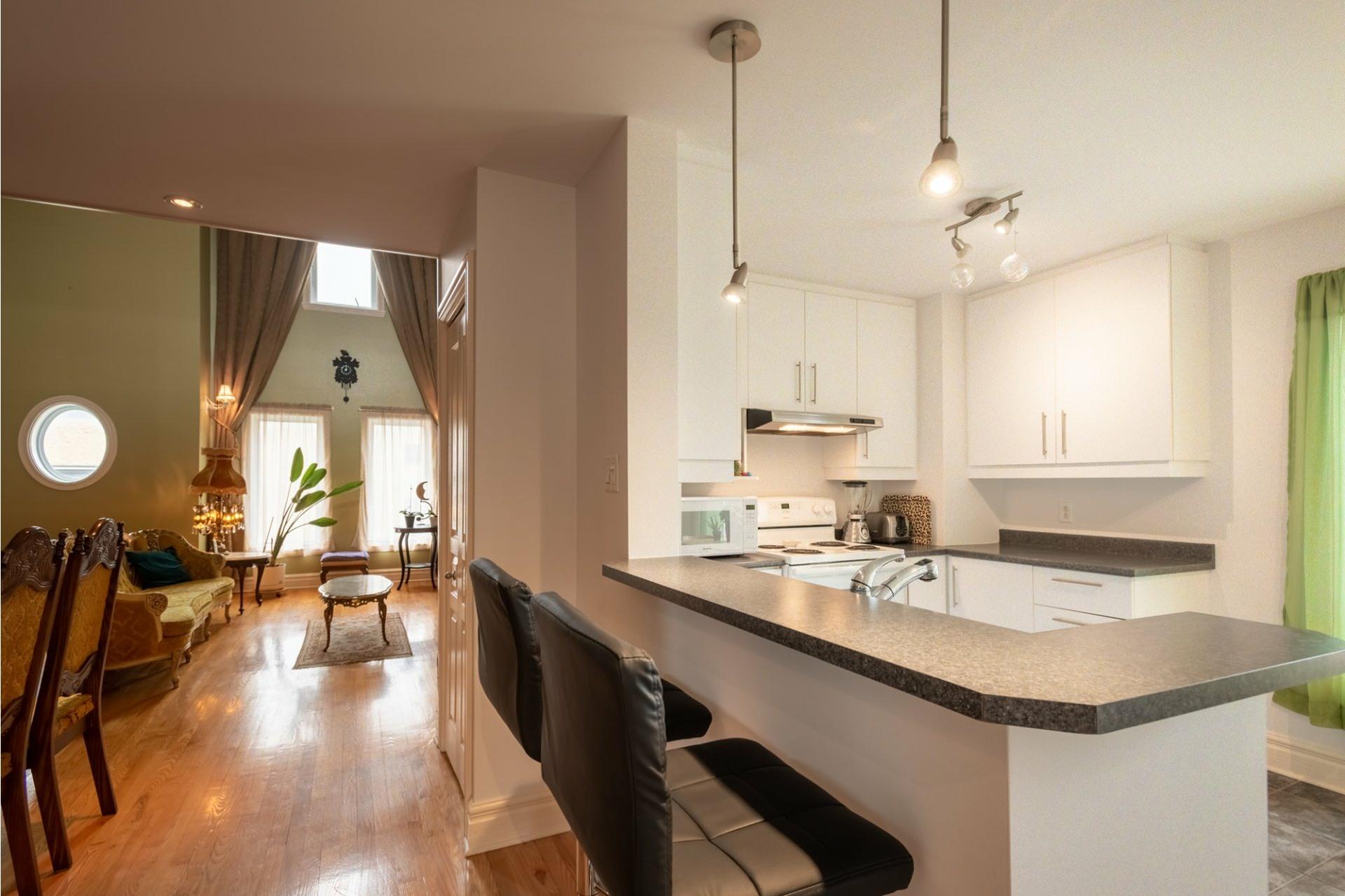 image 12 - Apartment For sale Le Plateau-Mont-Royal Montréal  - 7 rooms