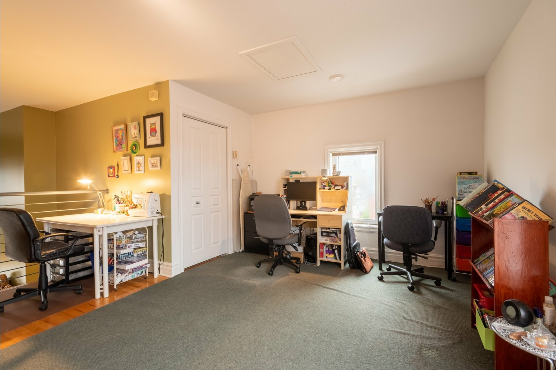 image 24 - Apartment For sale Le Plateau-Mont-Royal Montréal  - 7 rooms