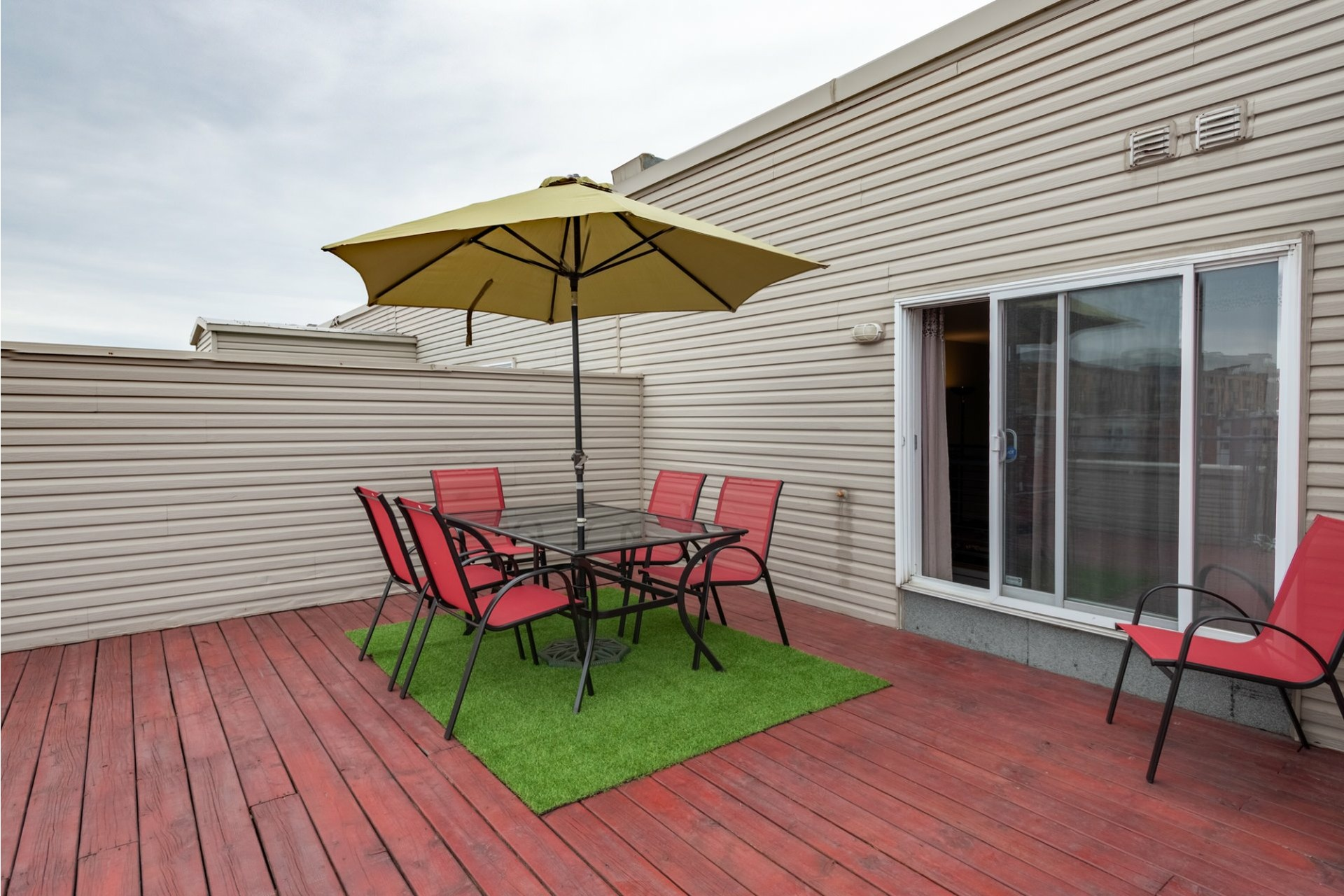 image 25 - Apartment For sale Le Plateau-Mont-Royal Montréal  - 7 rooms