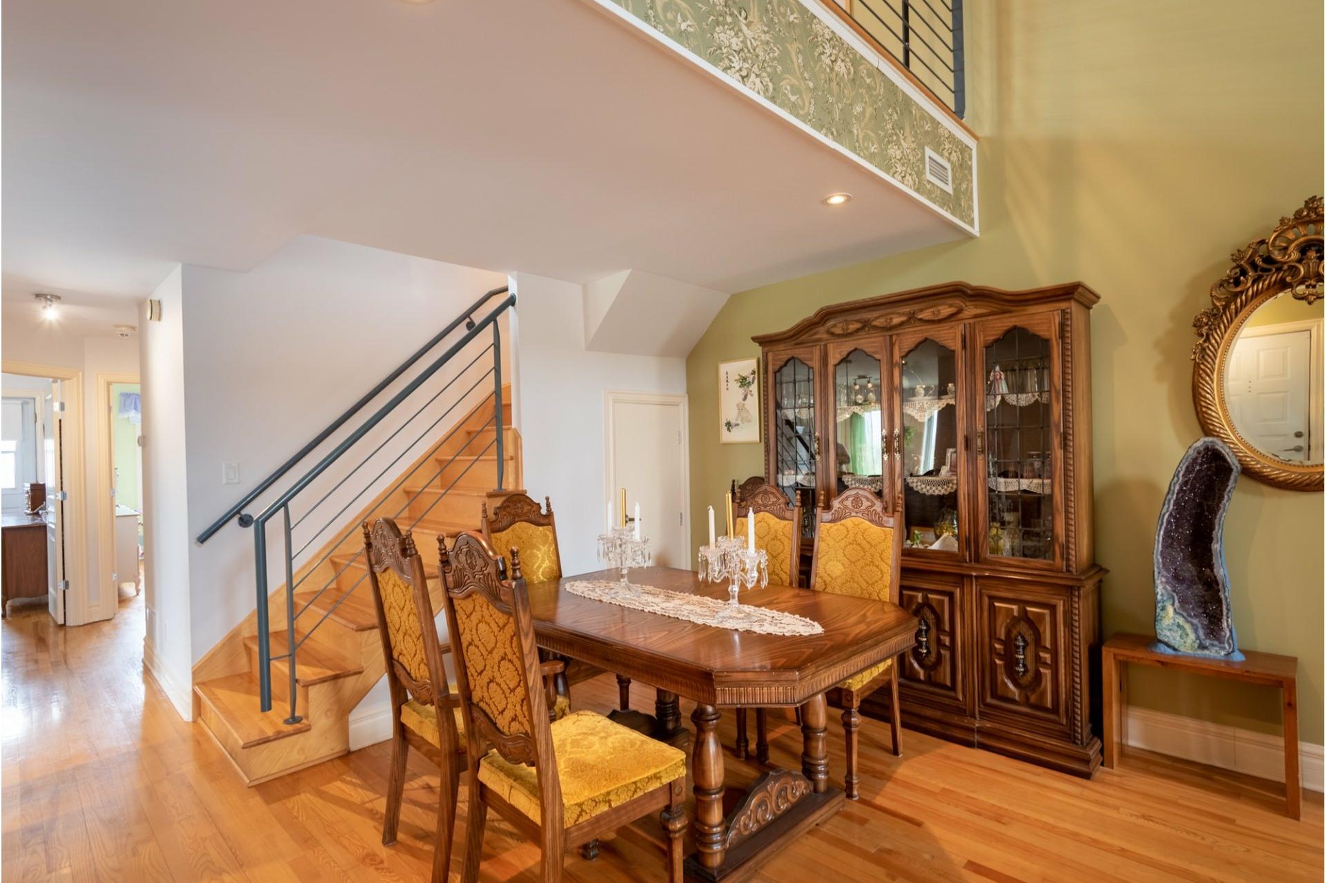 image 6 - Apartment For sale Le Plateau-Mont-Royal Montréal  - 7 rooms