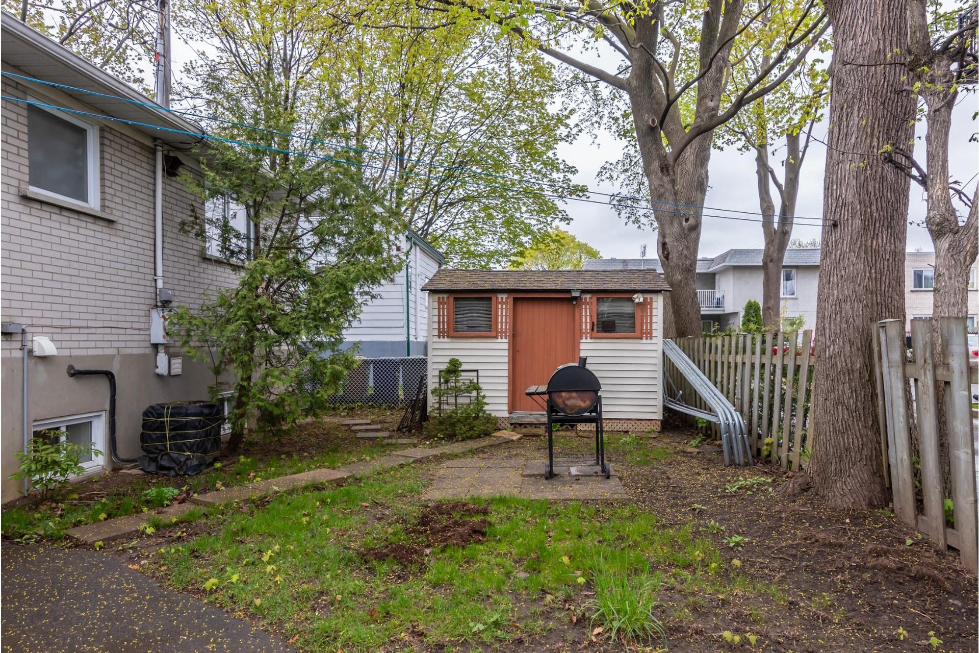 image 35 - House For sale Laval-des-Rapides Laval  - 9 rooms