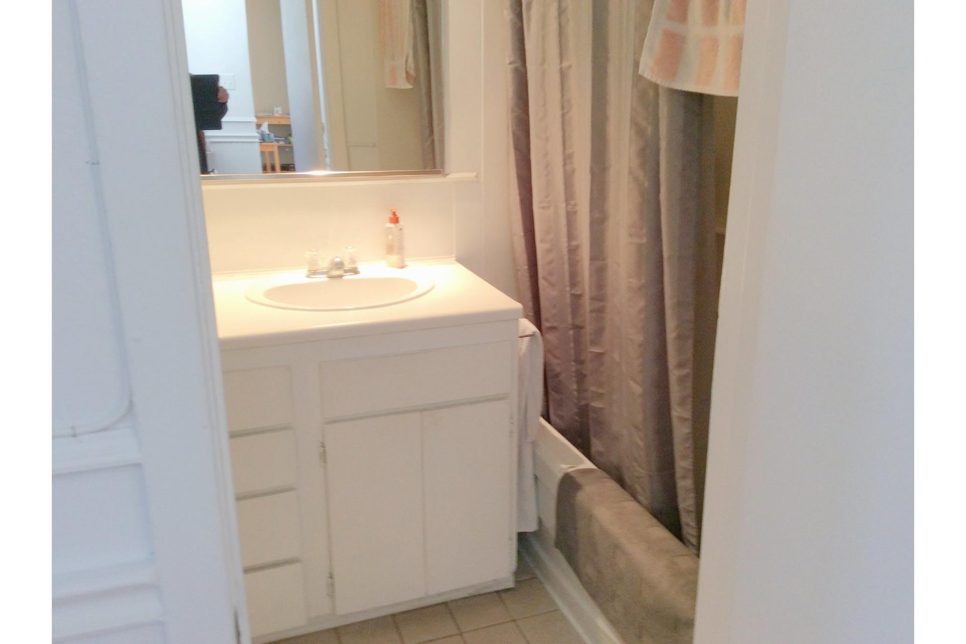 image 38 - Triplex For sale Mercier/Hochelaga-Maisonneuve Montréal  - 6 rooms