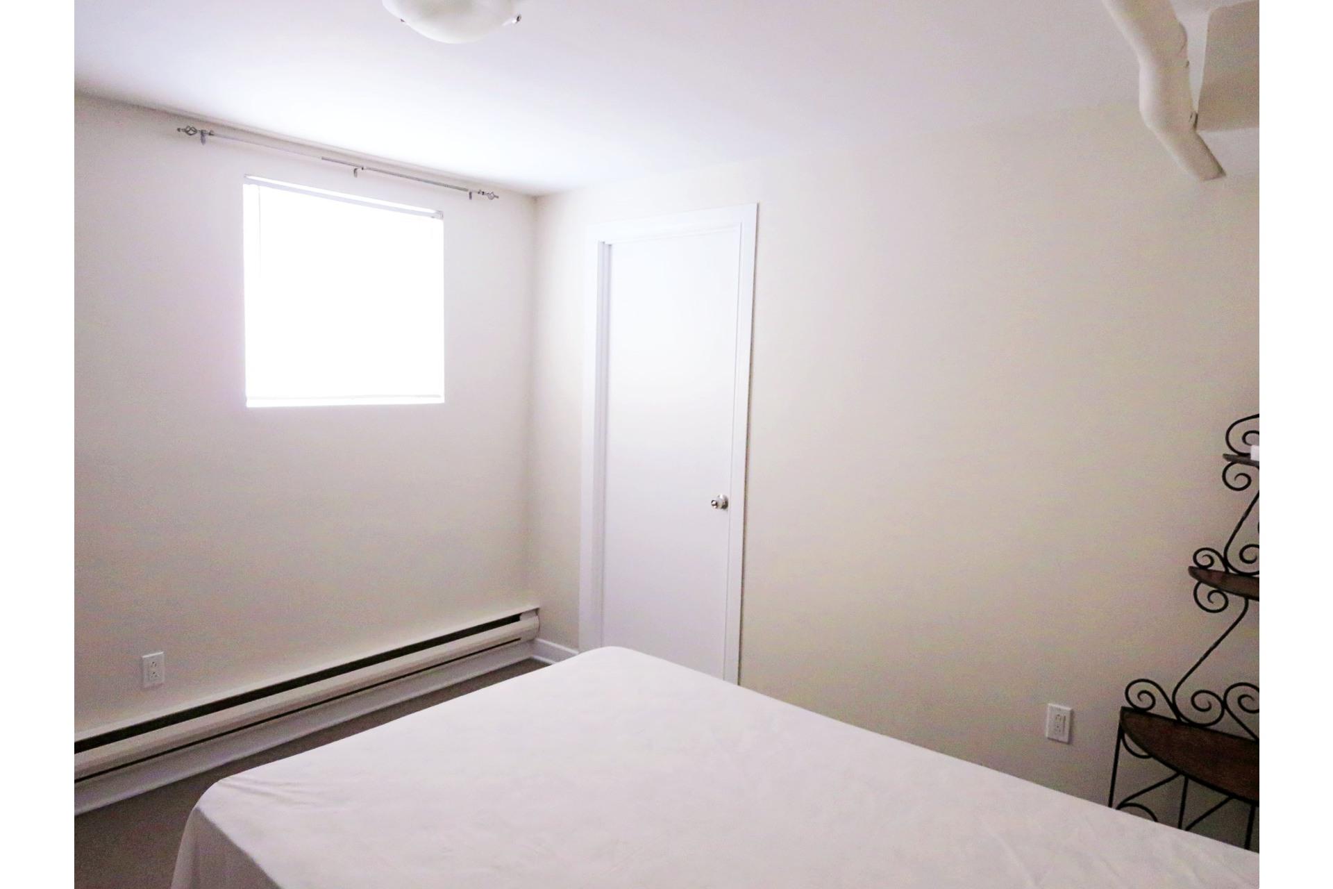 image 27 - Triplex For sale Mercier/Hochelaga-Maisonneuve Montréal  - 6 rooms