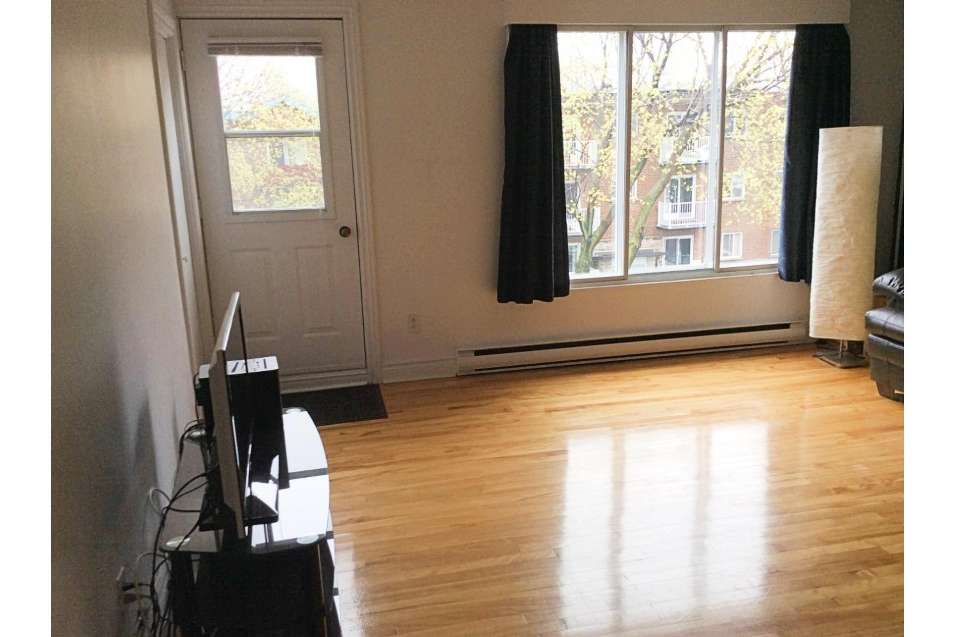 image 36 - Triplex For sale Mercier/Hochelaga-Maisonneuve Montréal  - 6 rooms