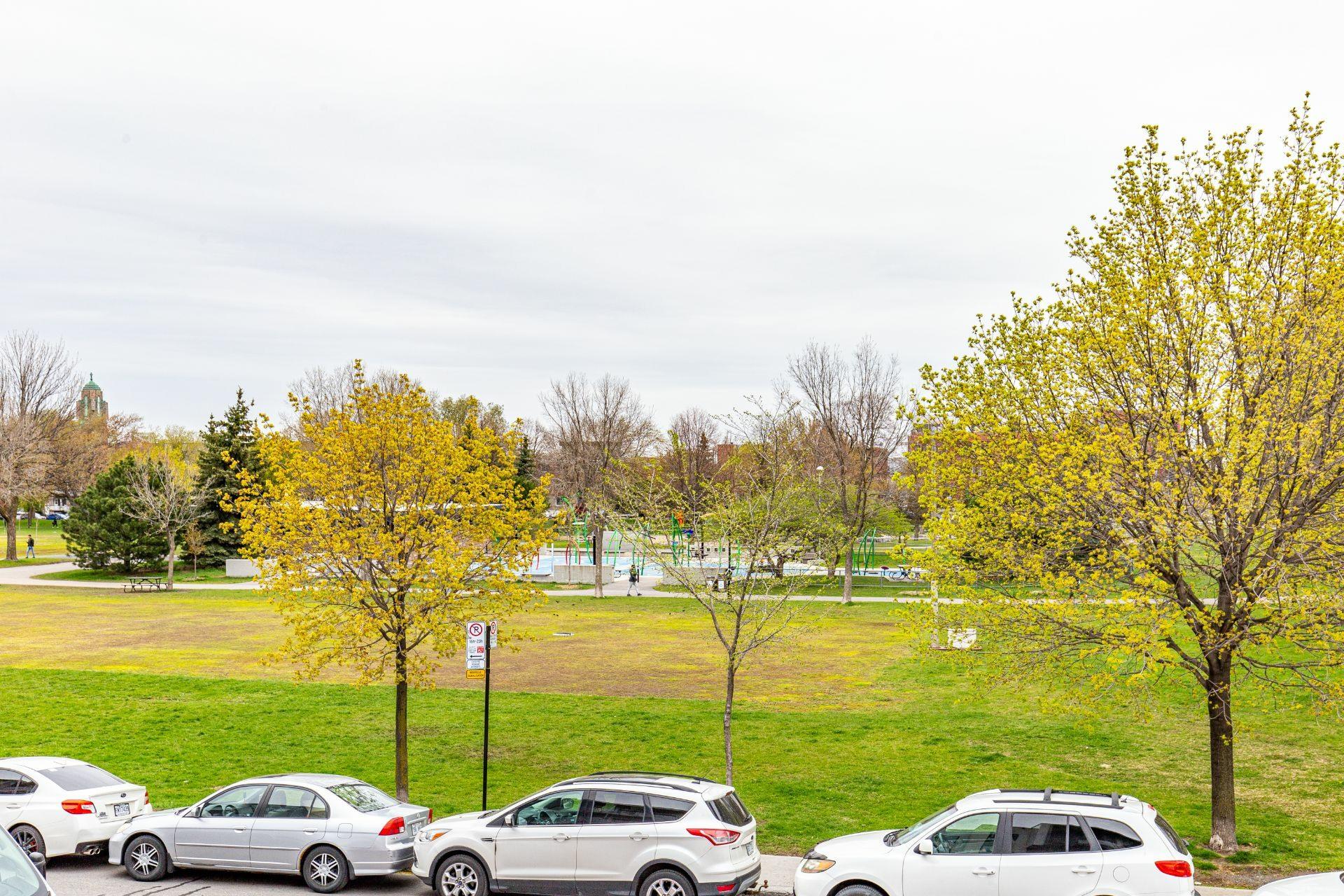 image 20 - Apartment For sale Rosemont/La Petite-Patrie Montréal  - 7 rooms