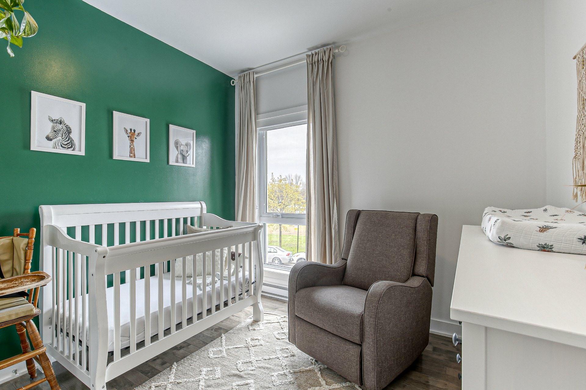 image 3 - Apartment For sale Rosemont/La Petite-Patrie Montréal  - 7 rooms