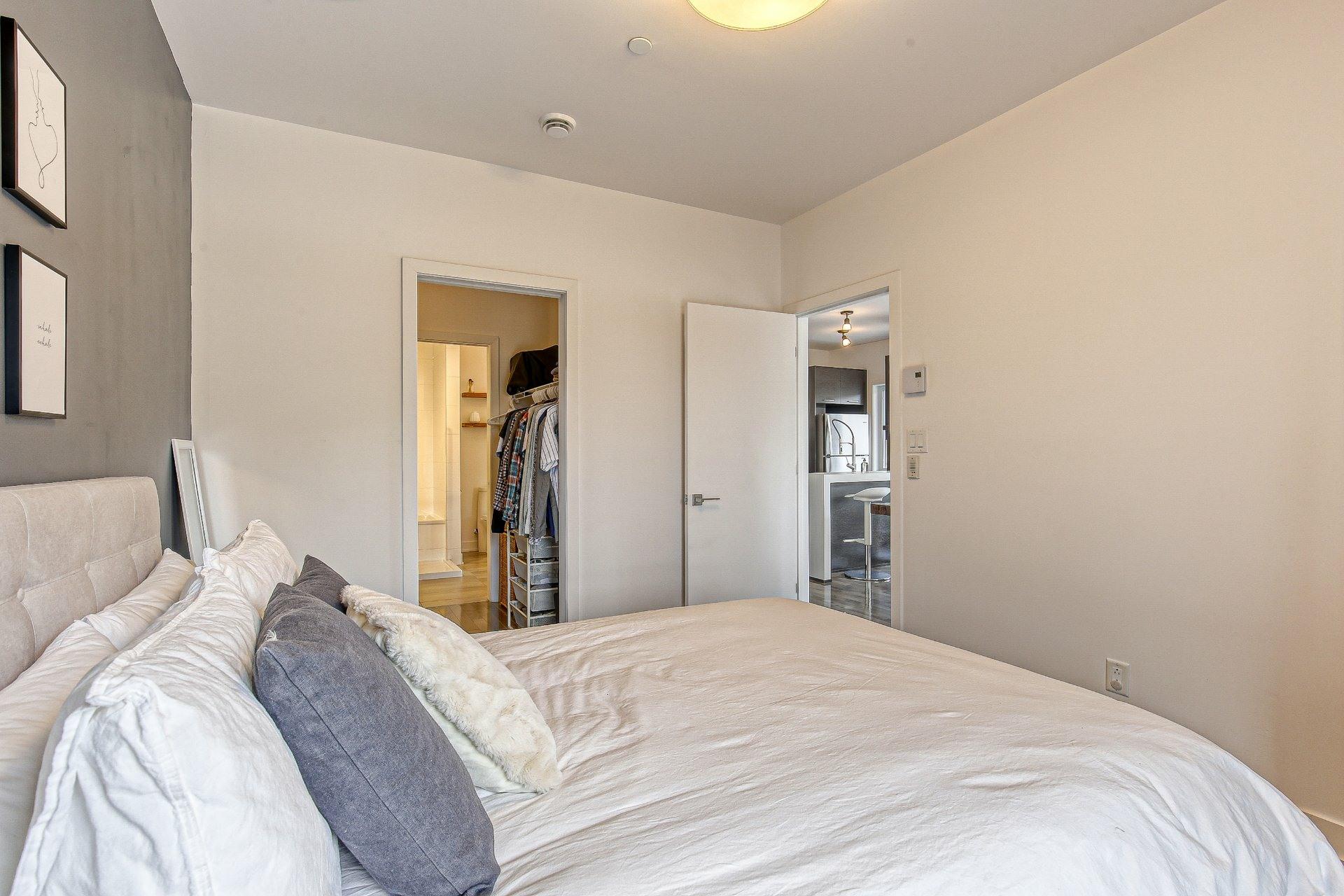 image 9 - Apartment For sale Rosemont/La Petite-Patrie Montréal  - 7 rooms