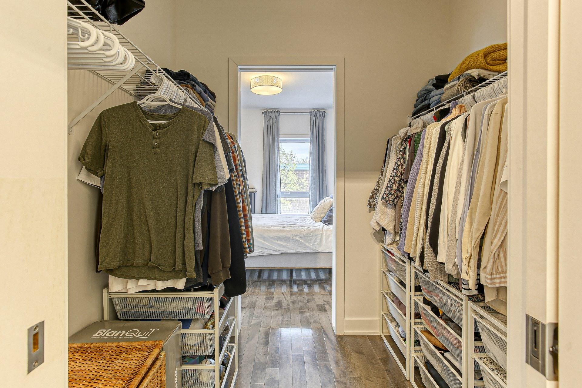 image 6 - Apartment For sale Rosemont/La Petite-Patrie Montréal  - 7 rooms