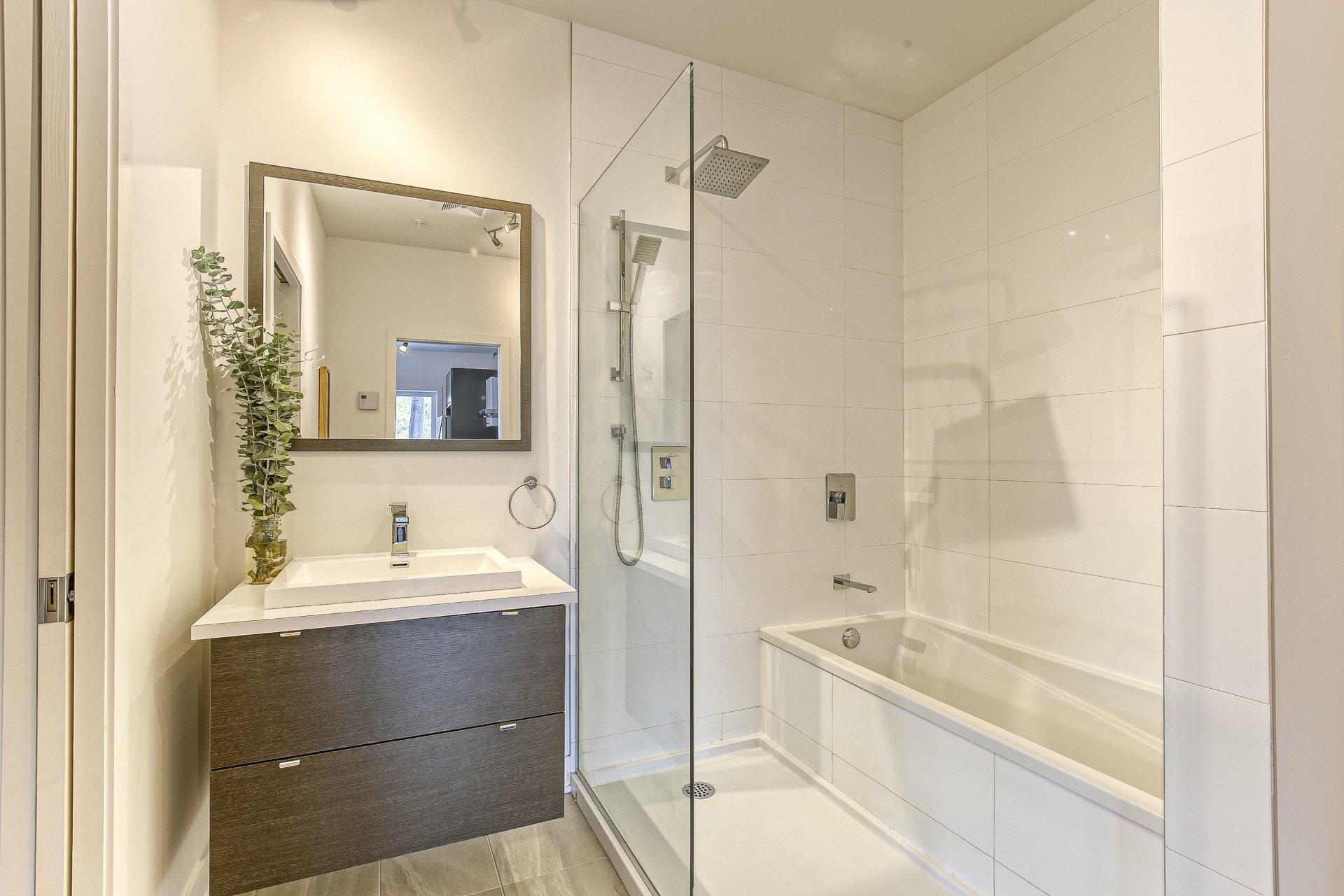 image 5 - Apartment For sale Rosemont/La Petite-Patrie Montréal  - 7 rooms