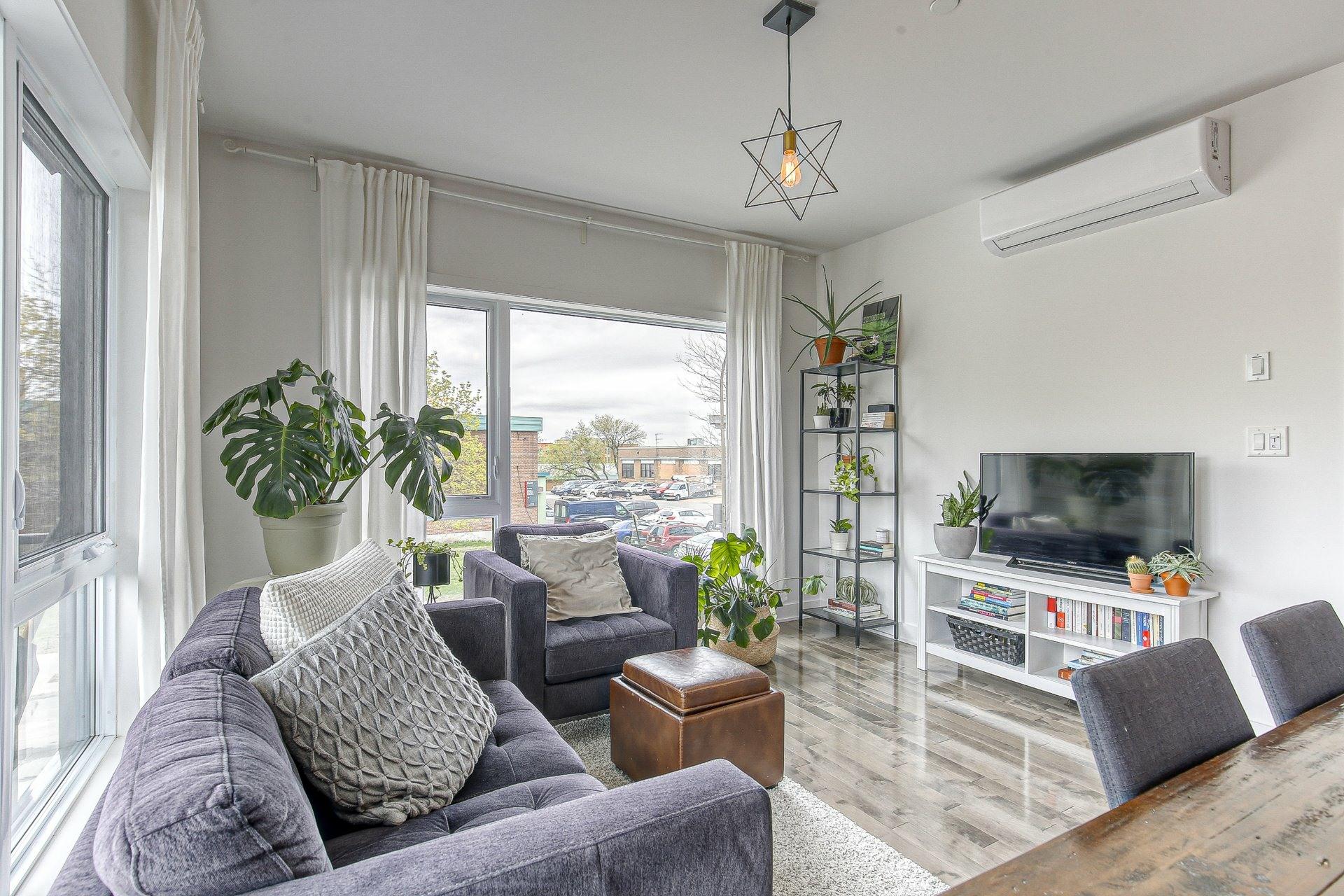 image 16 - Apartment For sale Rosemont/La Petite-Patrie Montréal  - 7 rooms