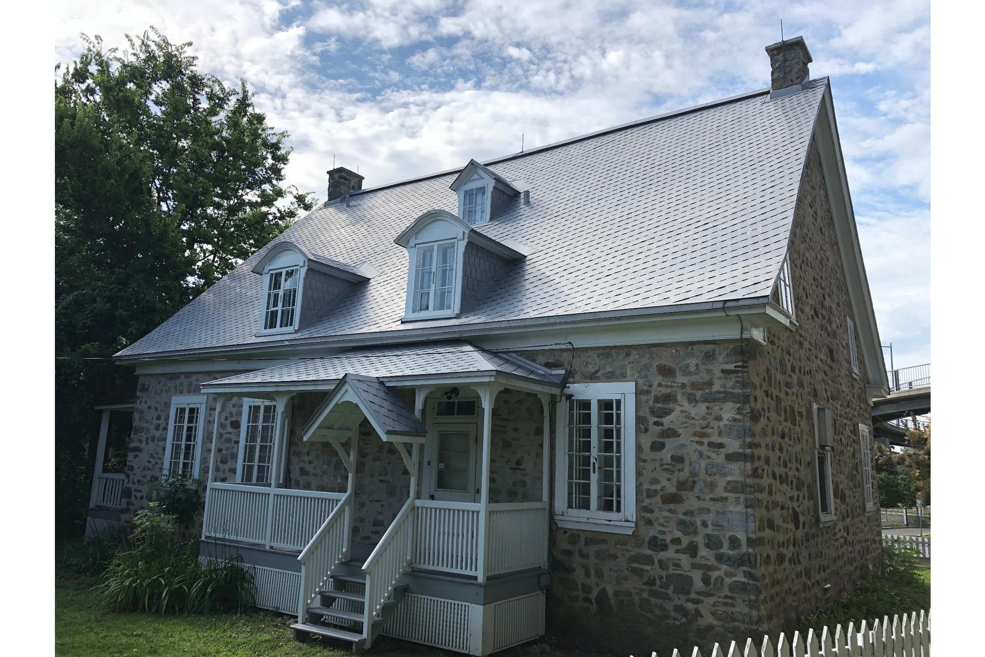 image 3 - 办公室 出售 Sainte-Anne-de-Bellevue