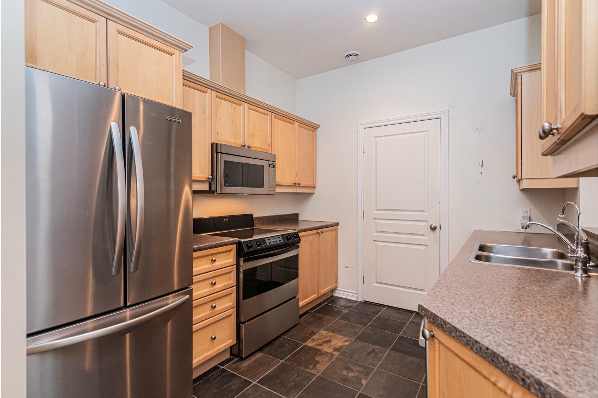 image 8 - Appartement À vendre Westmount - 5 pièces