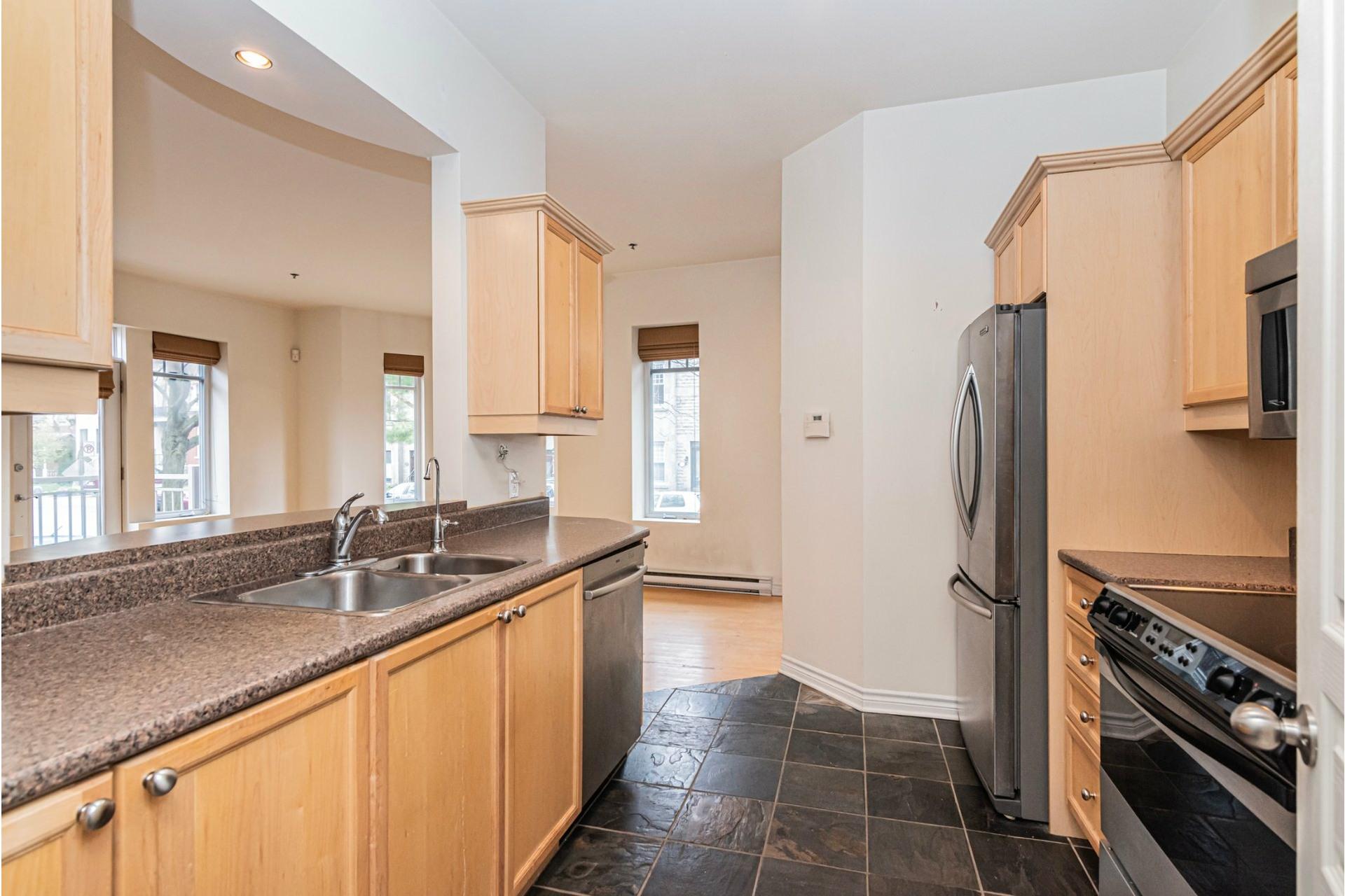 image 10 - Appartement À vendre Westmount - 5 pièces