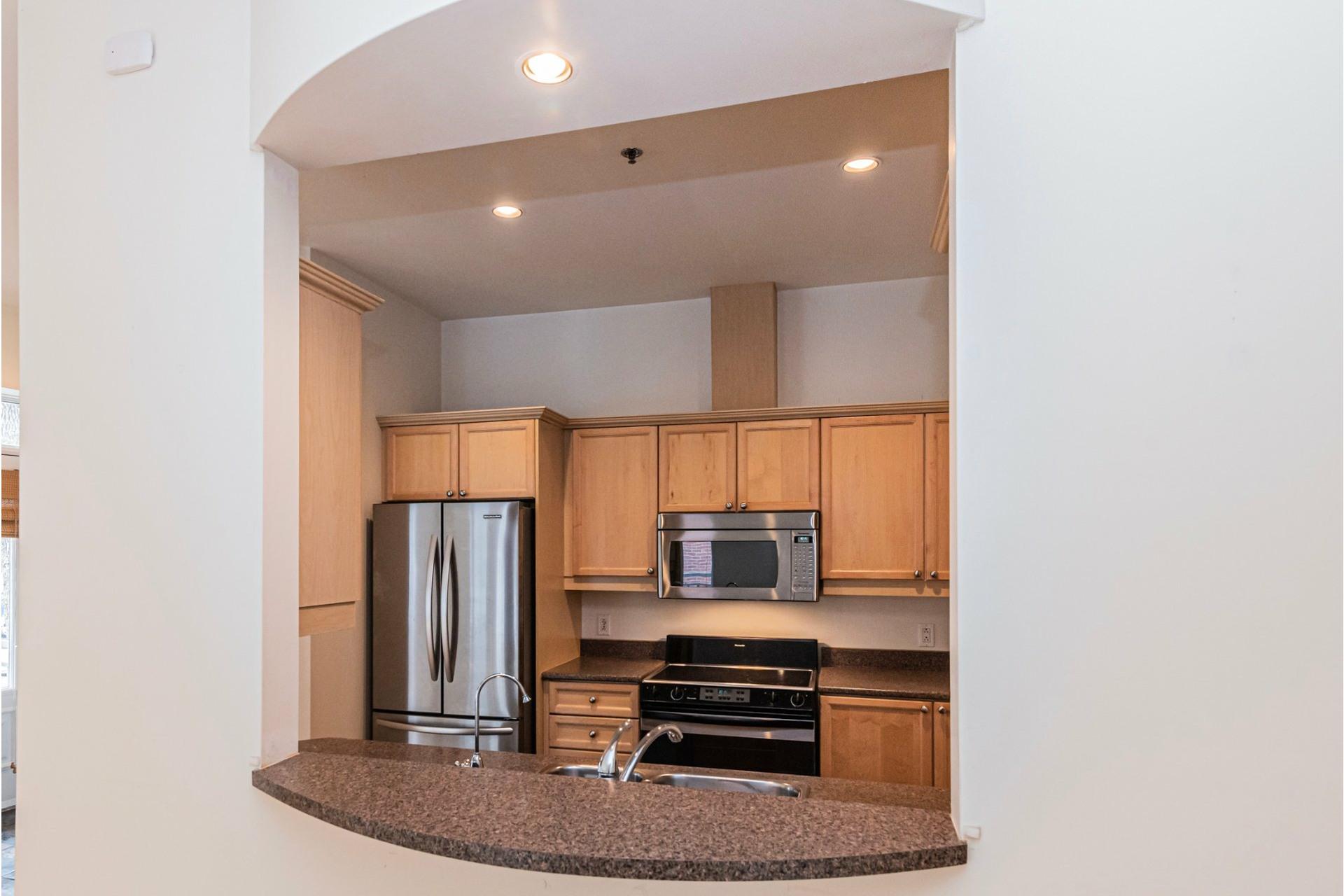 image 7 - Appartement À vendre Westmount - 5 pièces