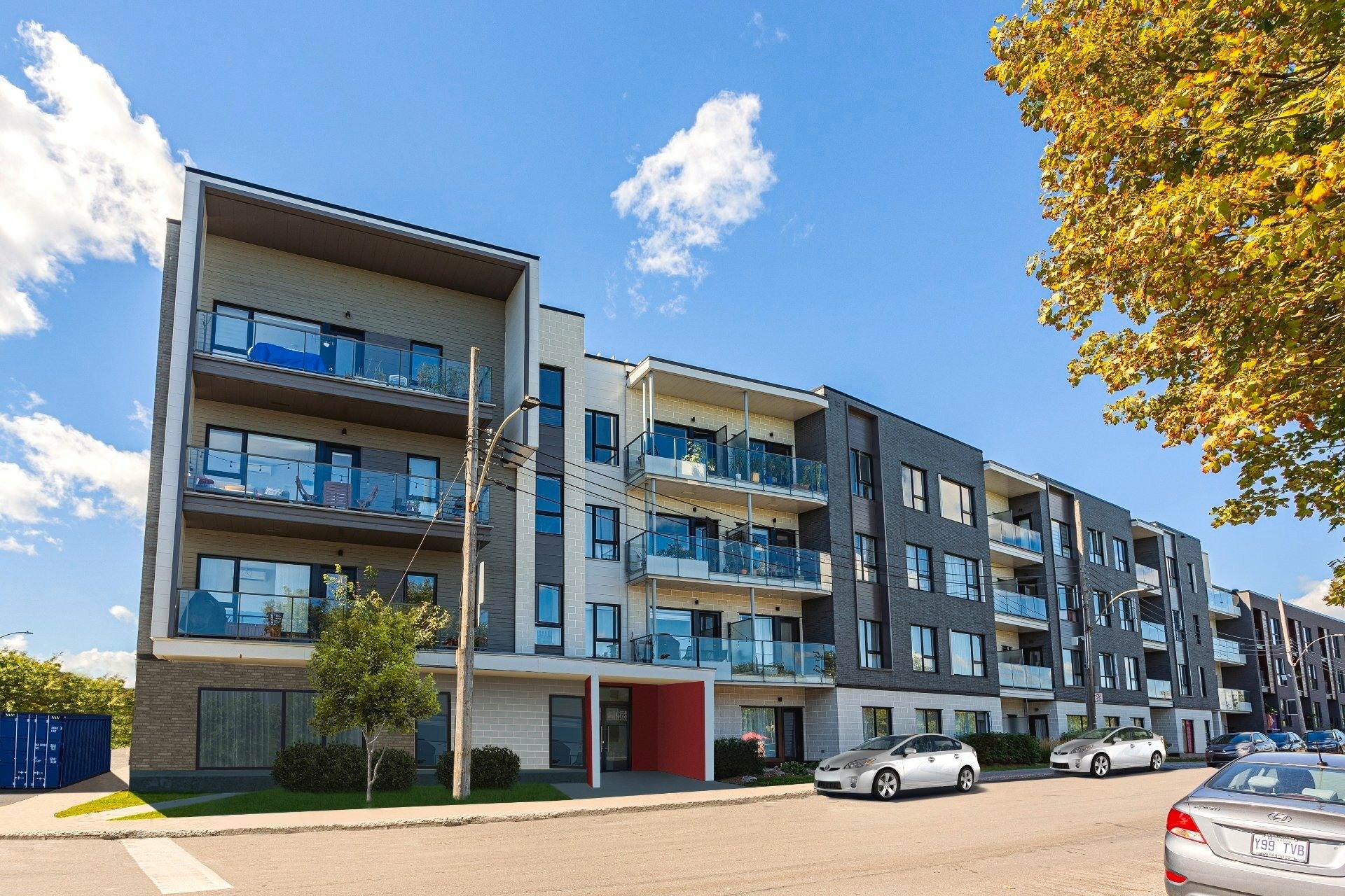 image 0 - Apartment For sale Rosemont/La Petite-Patrie Montréal  - 7 rooms