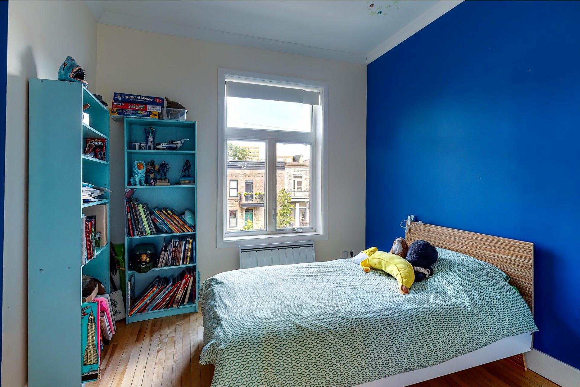 image 15 - House For sale Le Plateau-Mont-Royal Montréal  - 10 rooms