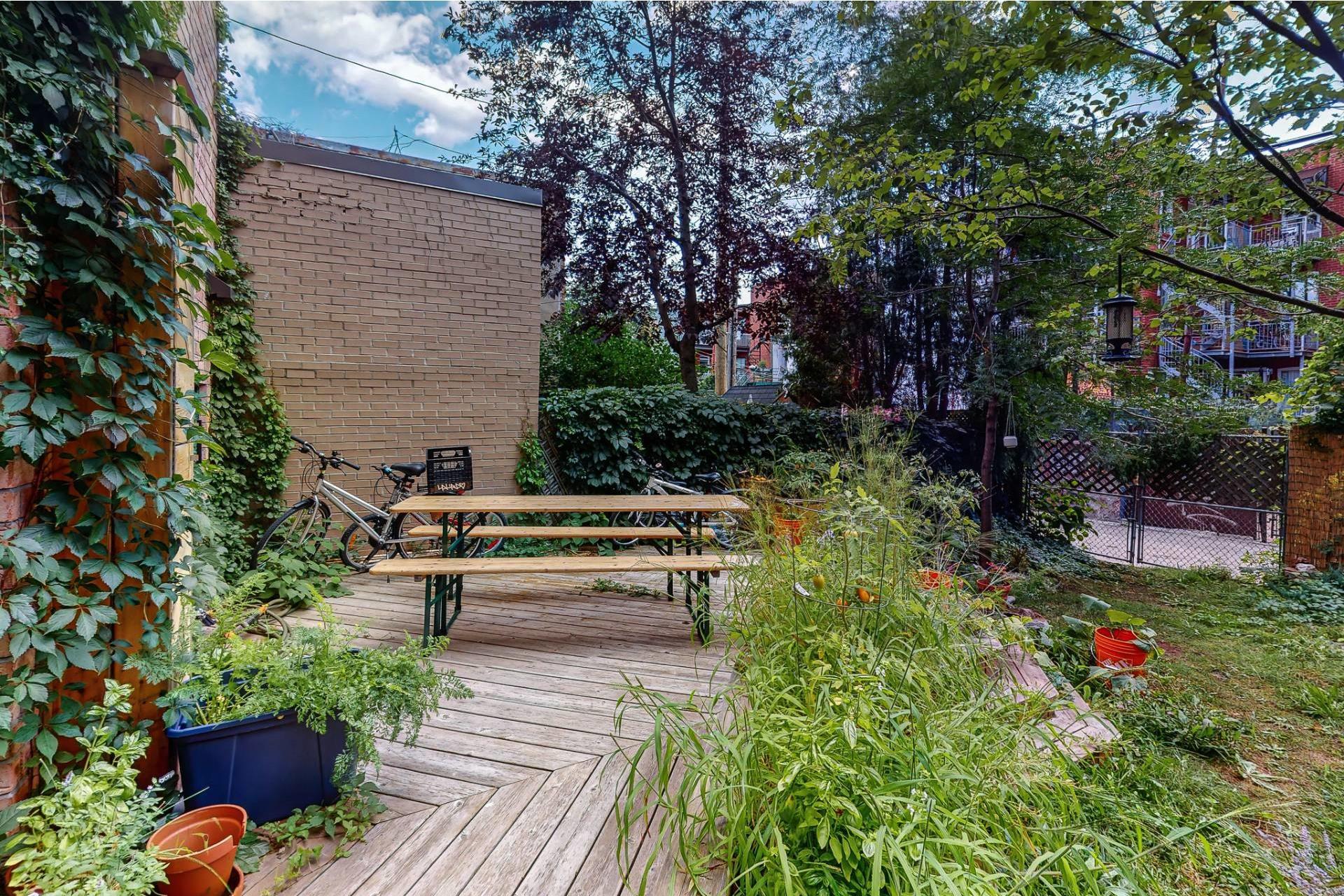 image 23 - House For sale Le Plateau-Mont-Royal Montréal  - 10 rooms
