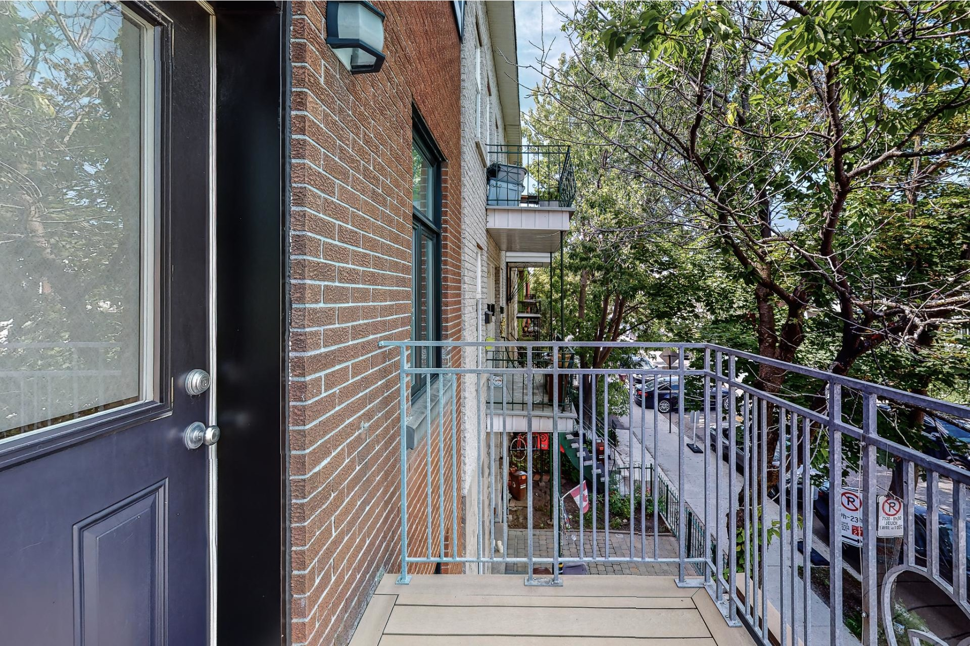 image 20 - House For sale Le Plateau-Mont-Royal Montréal  - 10 rooms