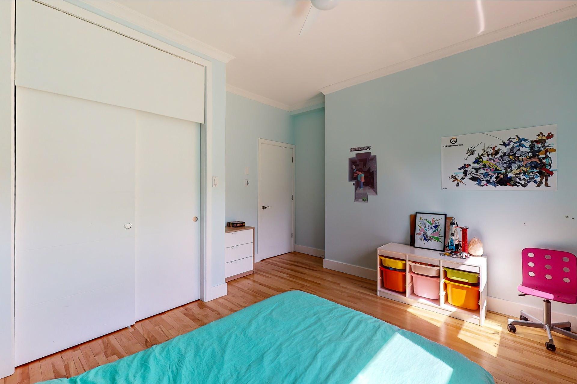 image 22 - House For sale Le Plateau-Mont-Royal Montréal  - 10 rooms