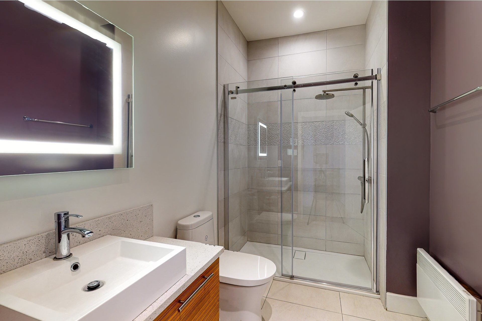 image 9 - House For sale Le Plateau-Mont-Royal Montréal  - 10 rooms