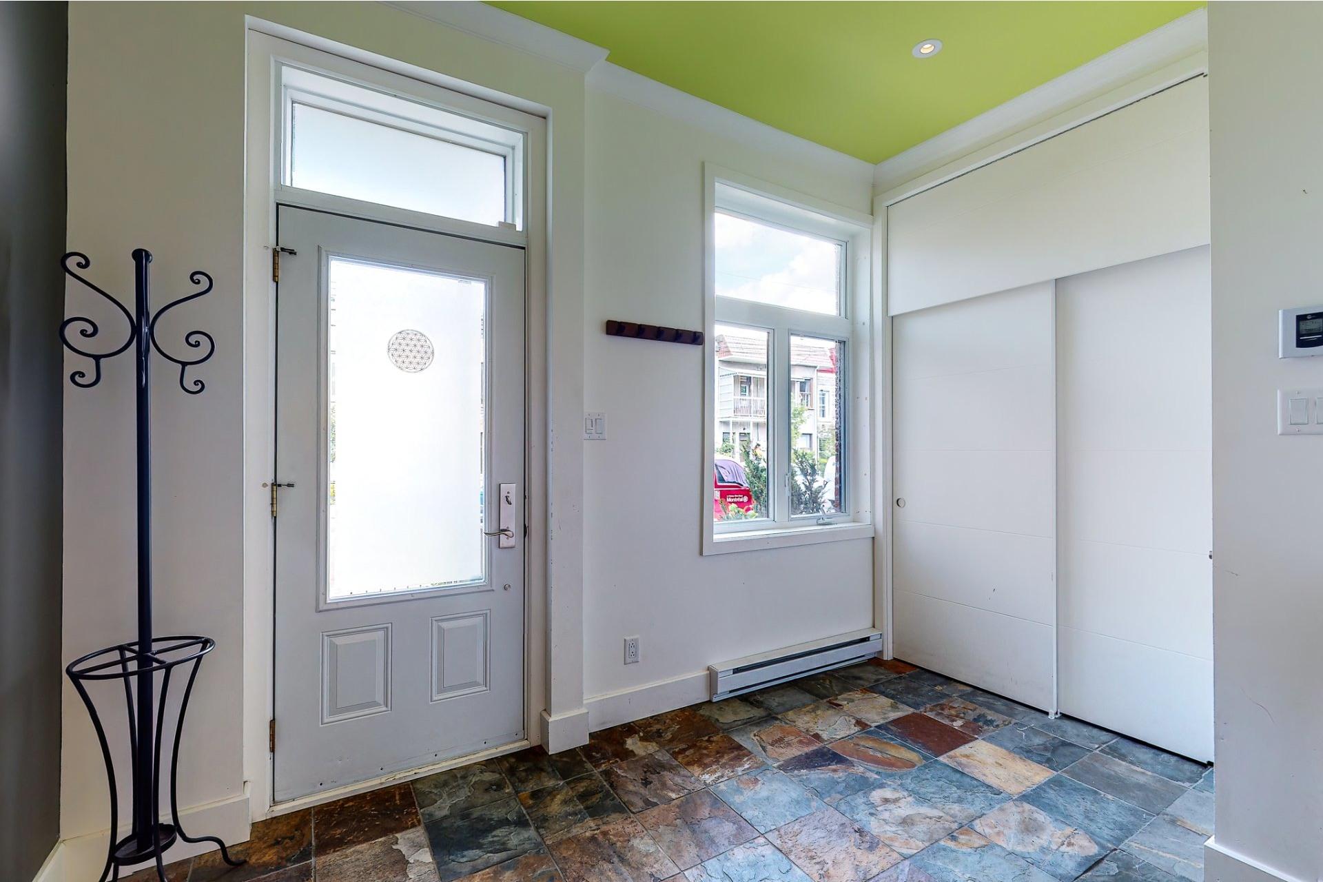 image 2 - House For sale Le Plateau-Mont-Royal Montréal  - 10 rooms